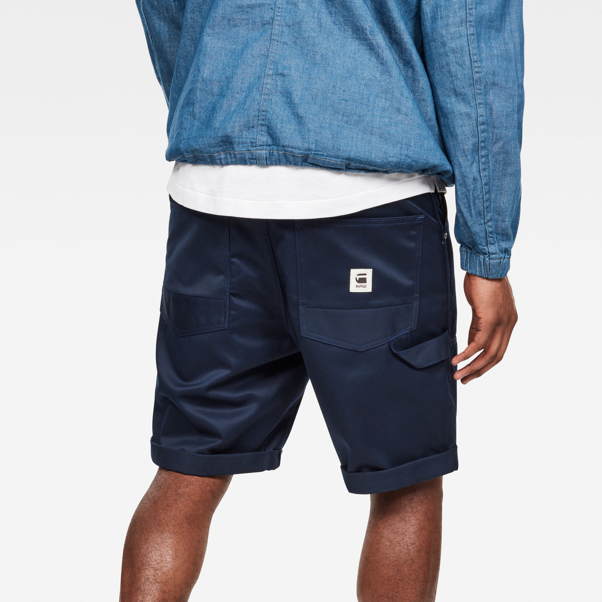 G-Star RAW Faeroes Relaxed Short