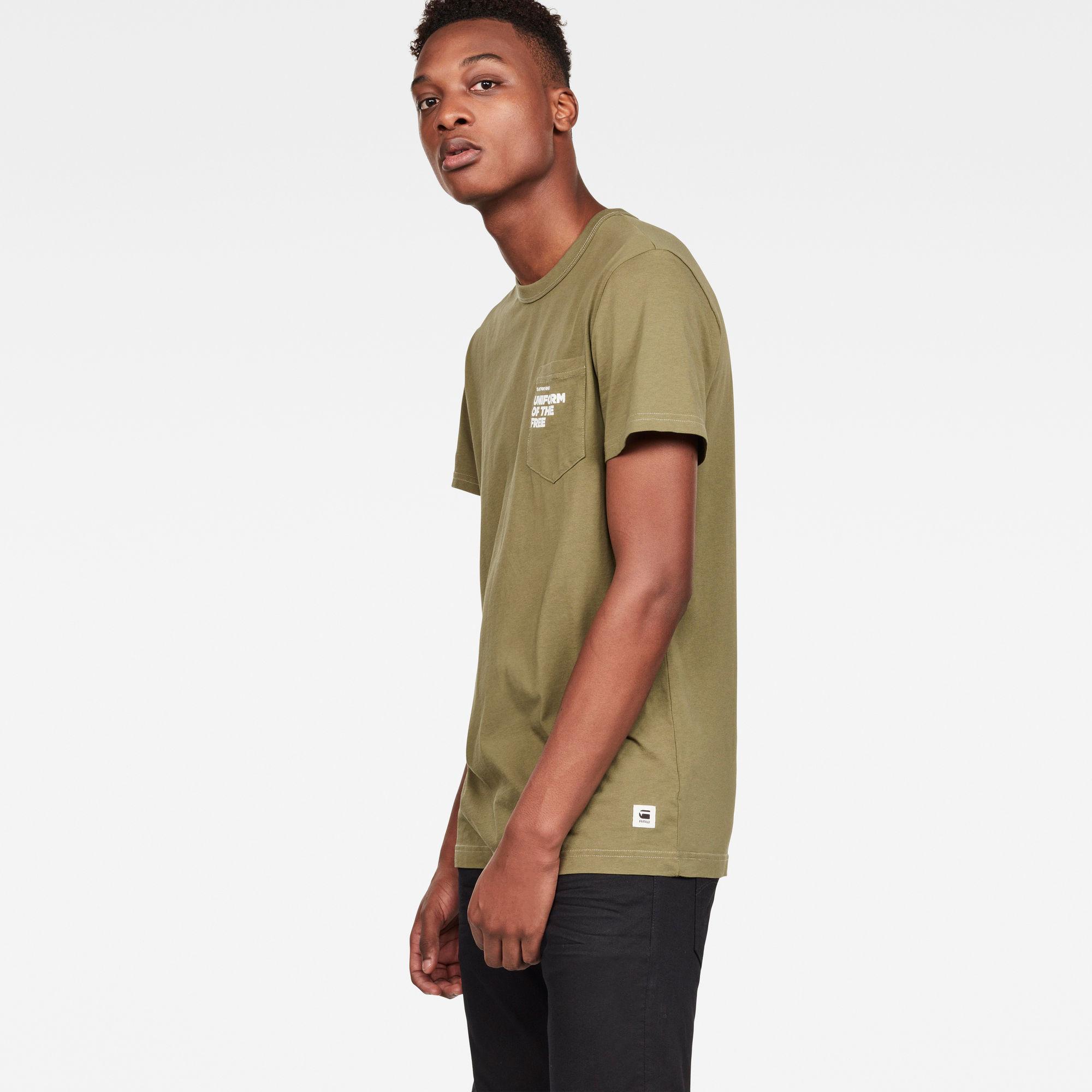 G-Star RAW Graphic 23 T-Shirt