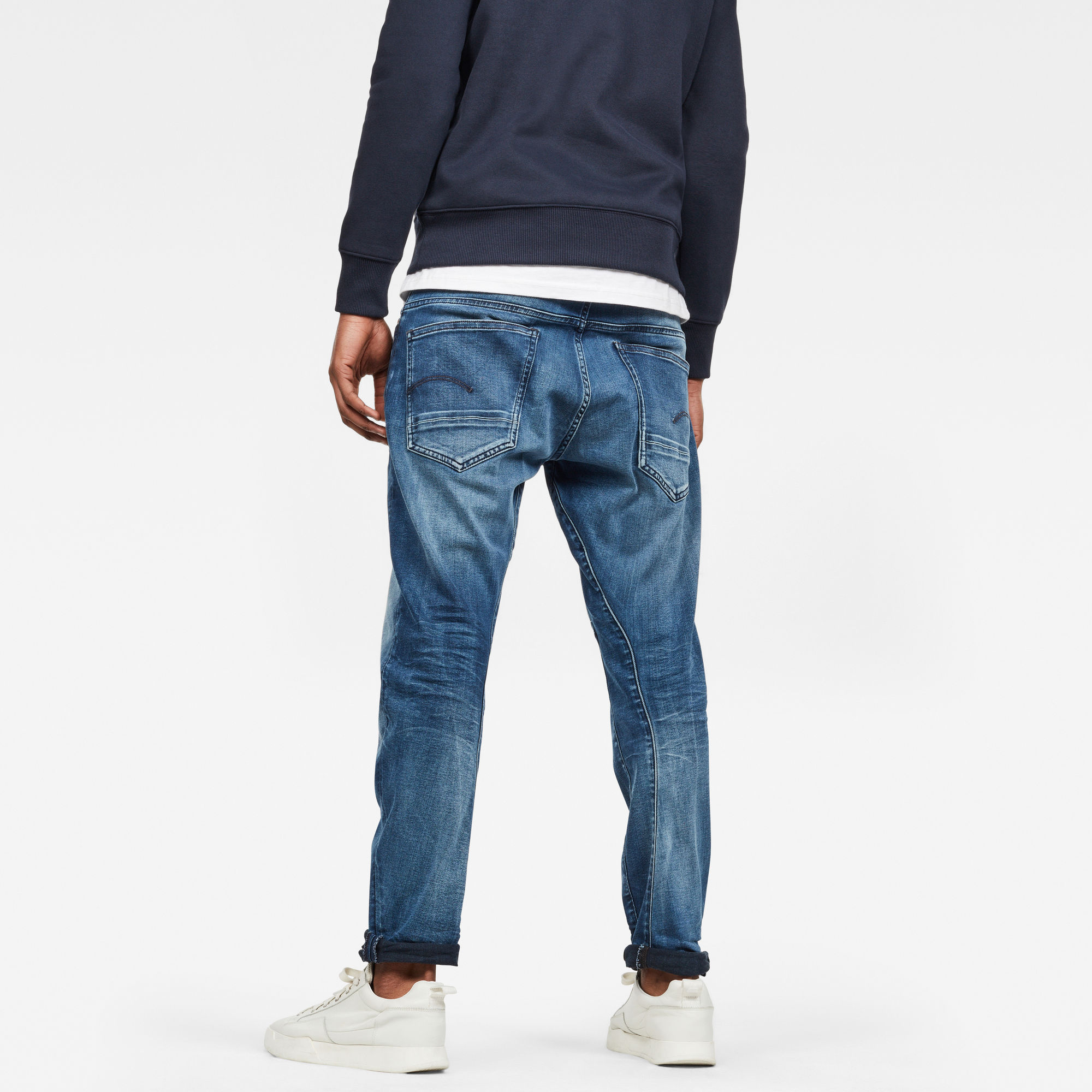 G-Star RAW Arc 3D Sport Straight Tapered Jeans