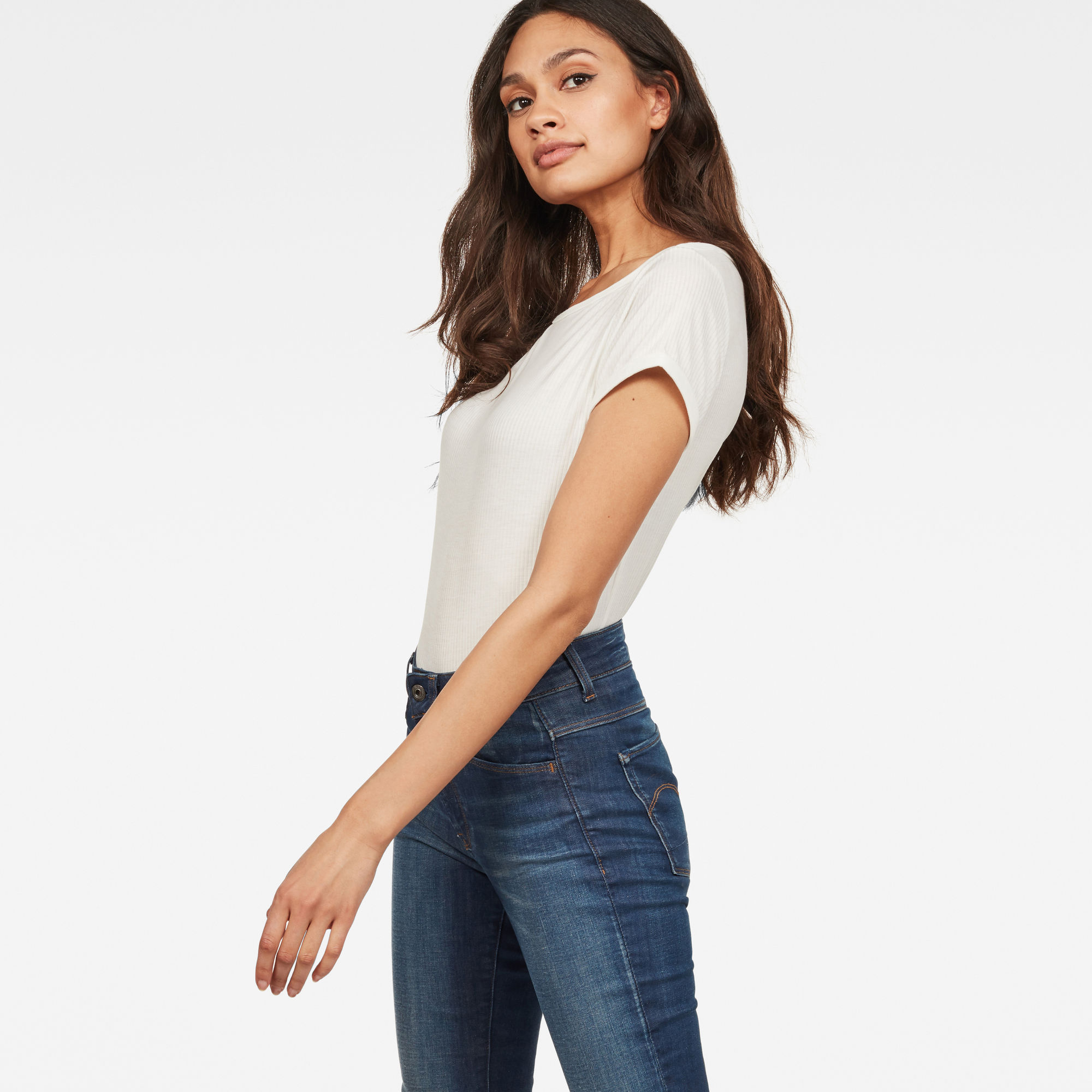 G-Star RAW Mysid Slim Top