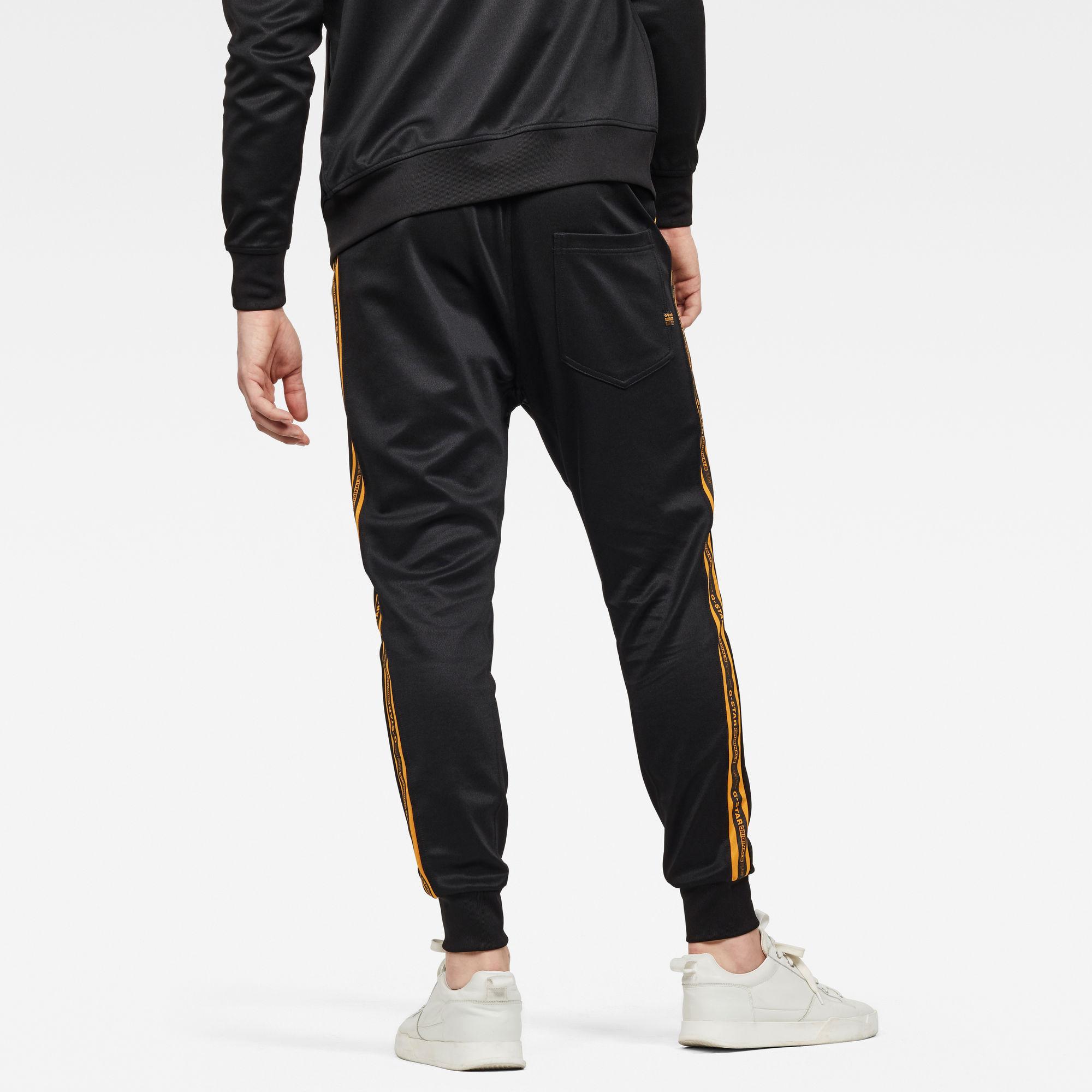 G-Star RAW Alchesai Slim Tapered Sweatpants