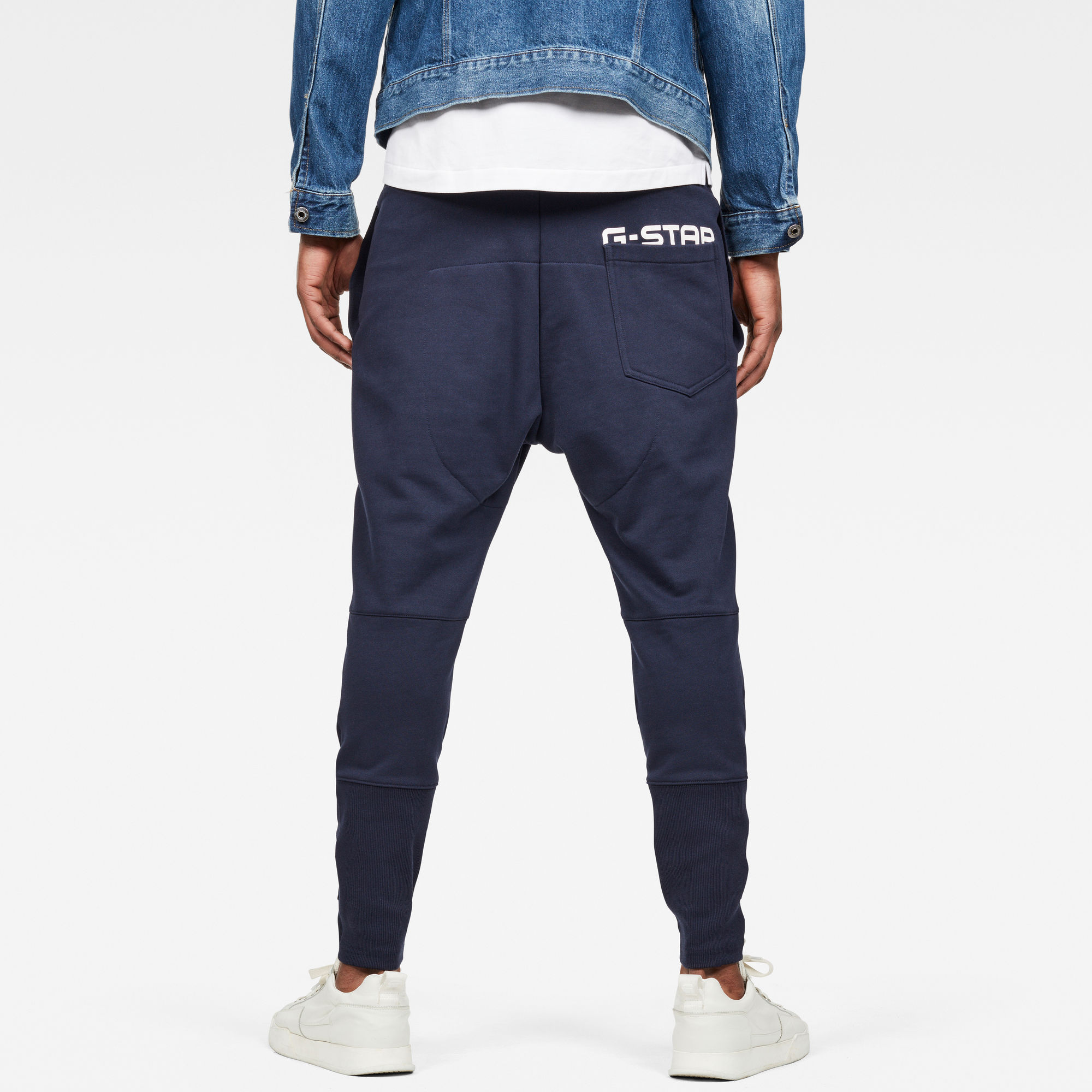 G-Star RAW Ore Slim Tapered Sweat Trainingsbroek