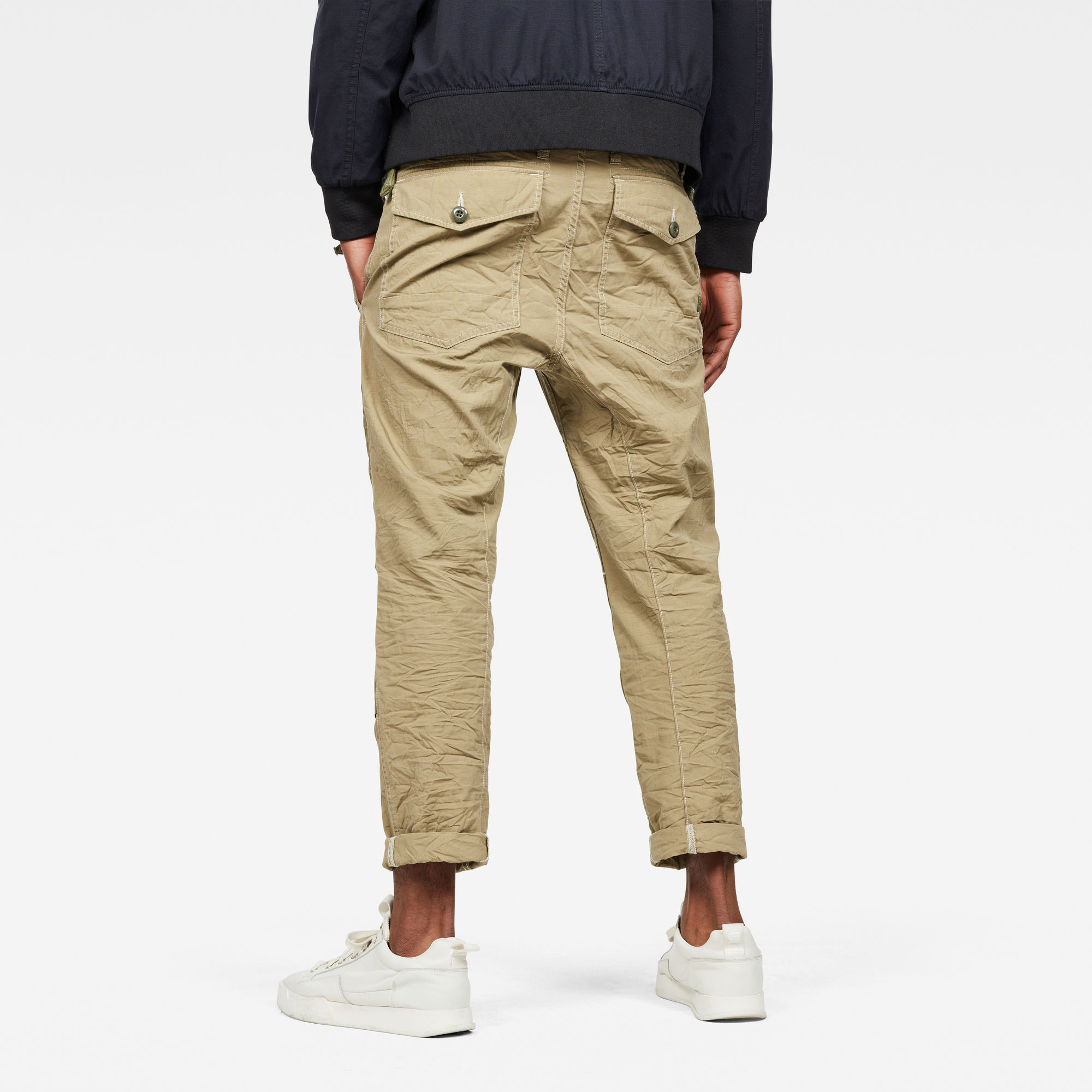 G-Star RAW Torbin Straight Tapered Broek