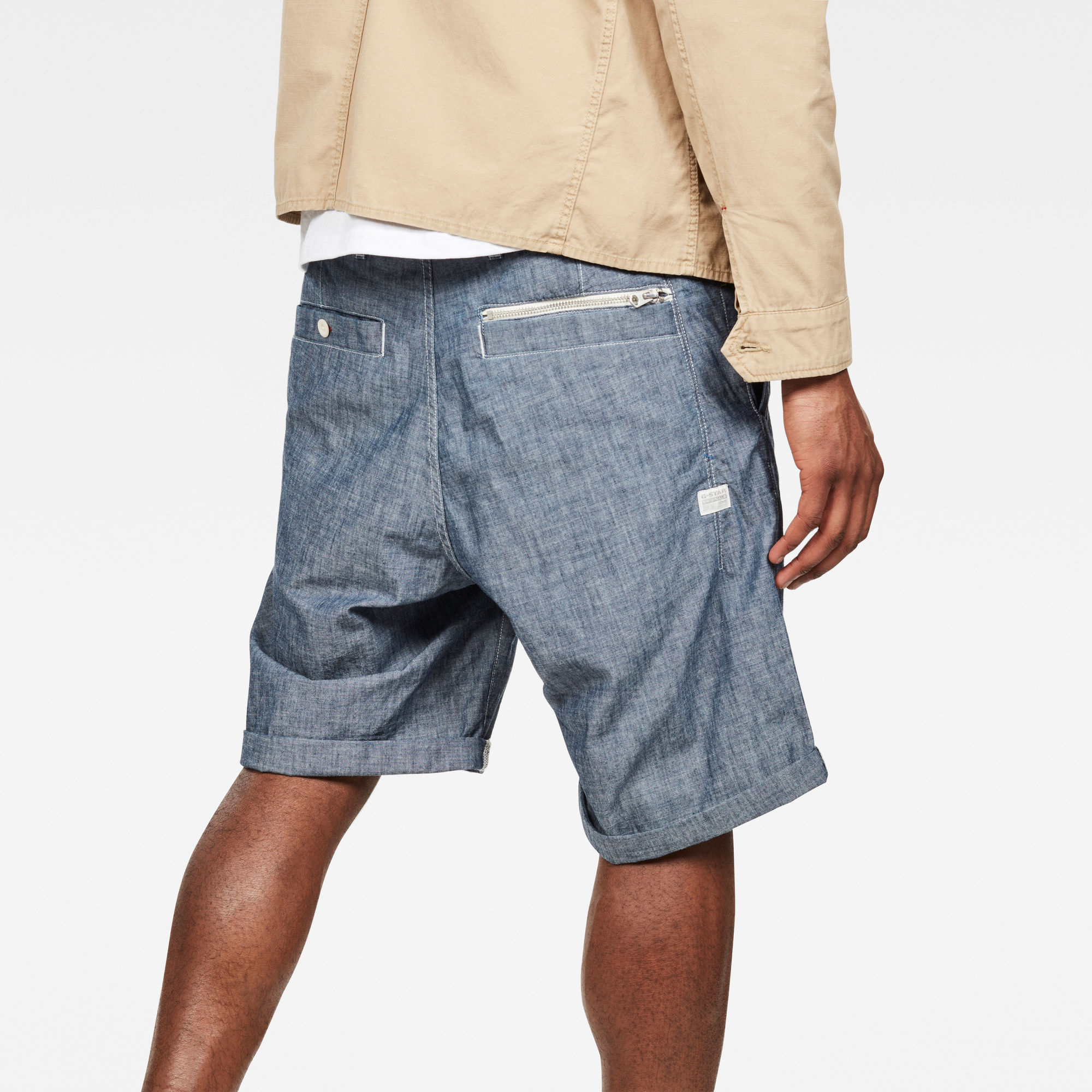 G-Star RAW Bronson Trainer Relaxed Short