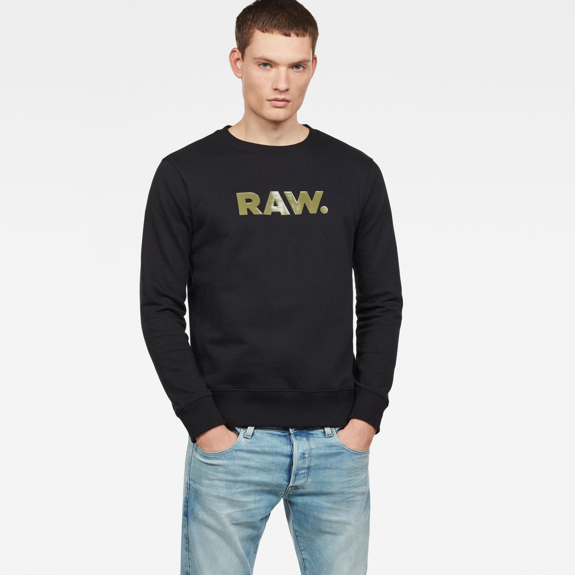Van G Star Raw Hodin Sweater Prijsvergelijk nu!