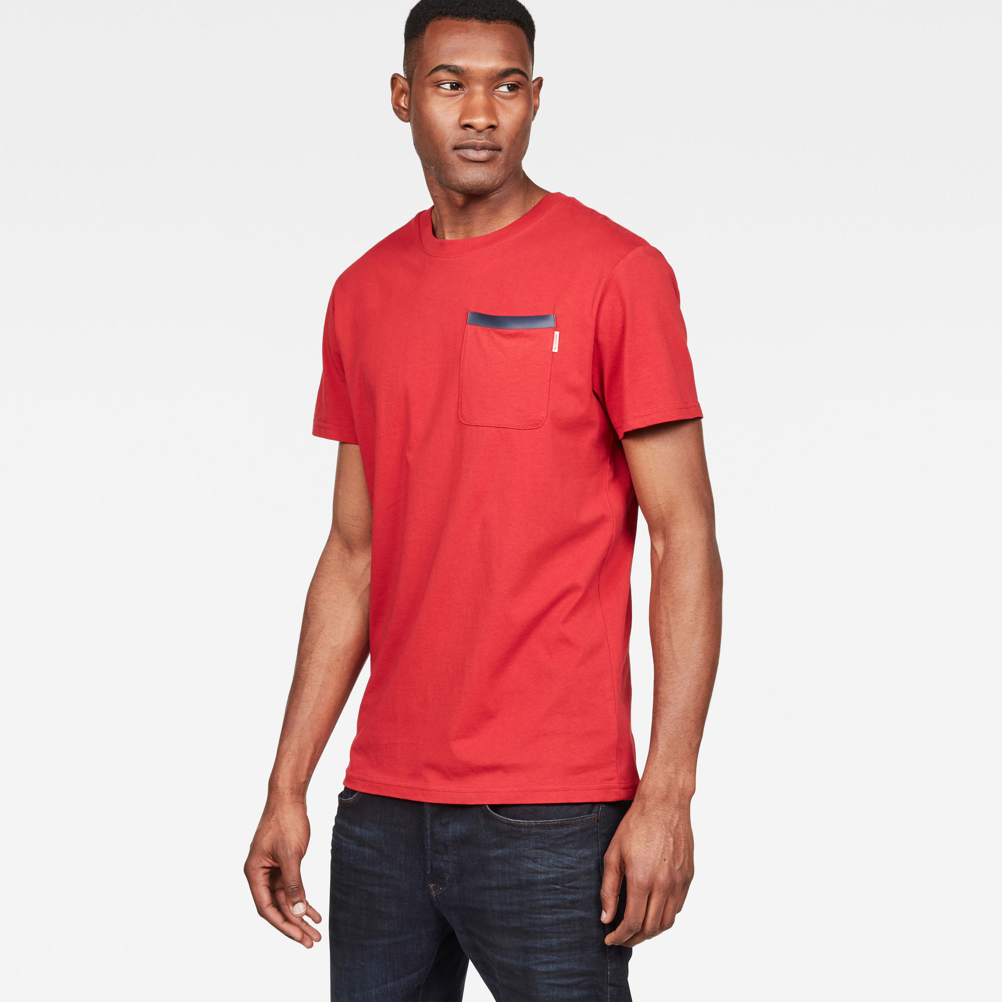 G-Star RAW Graphic 19 Pocket T-shirt