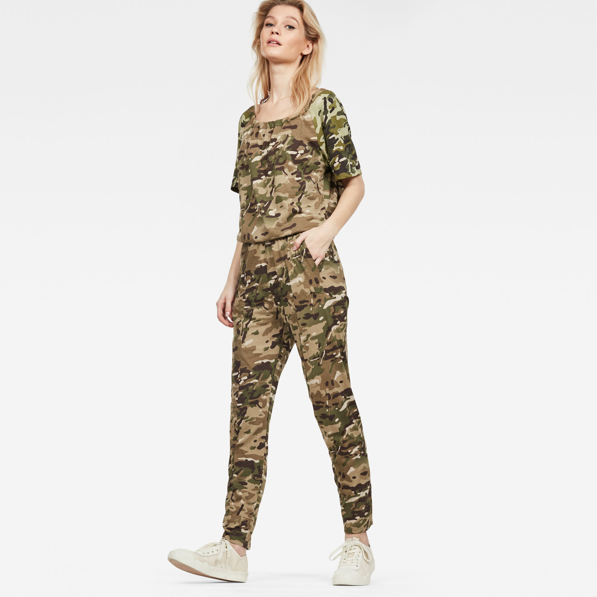 G-Star RAW Namic Jumpsuit