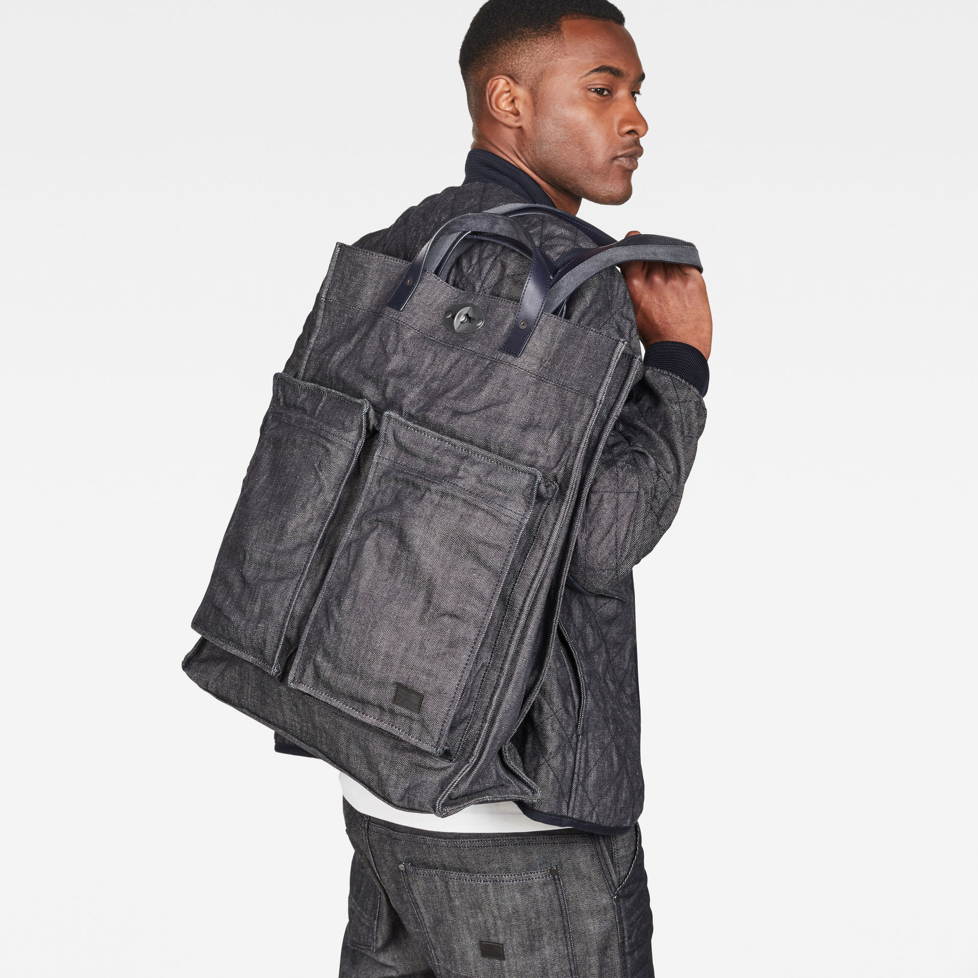 G-Star RAW GSRR Avernus Shopper