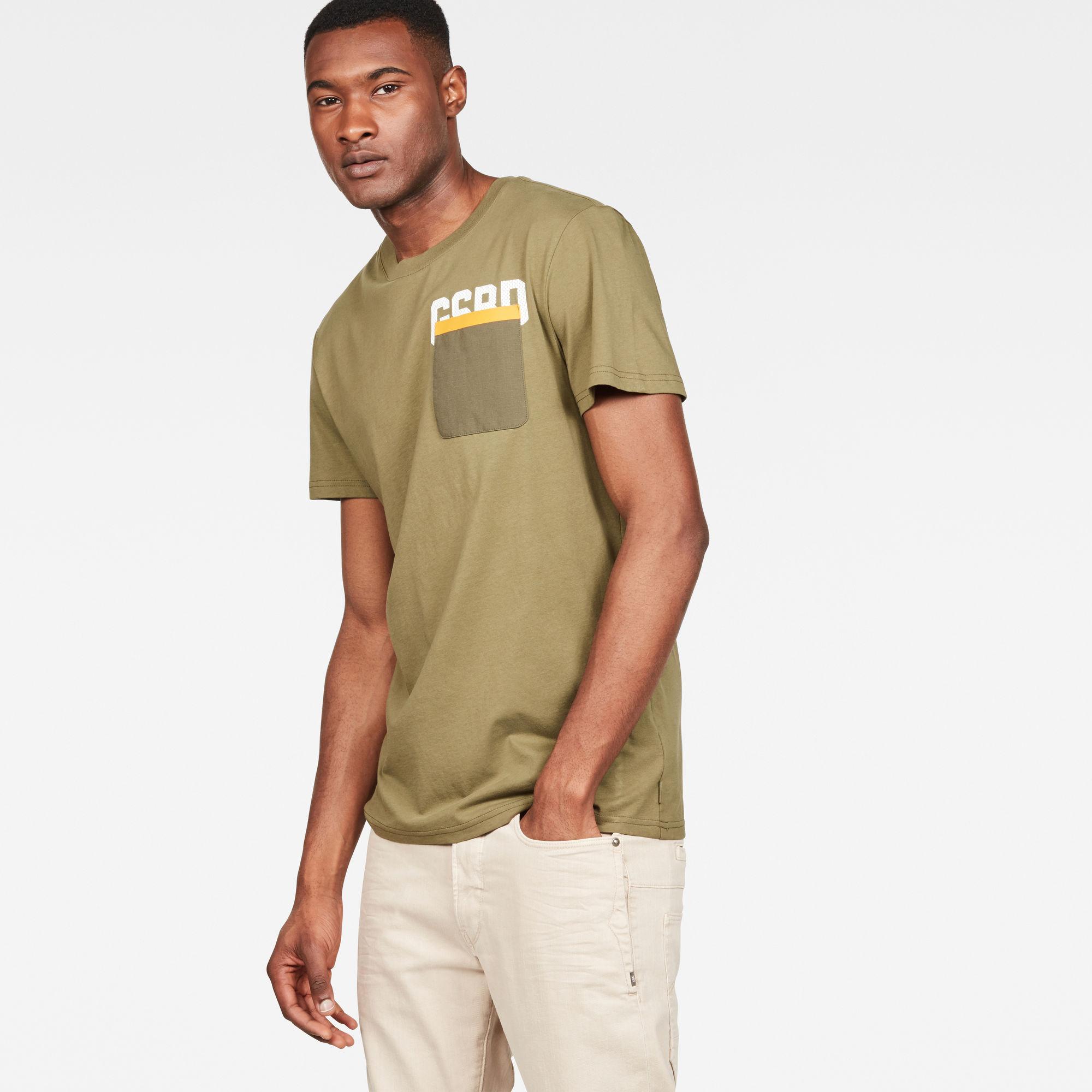 G-Star RAW Graphic 12 T-Shirt