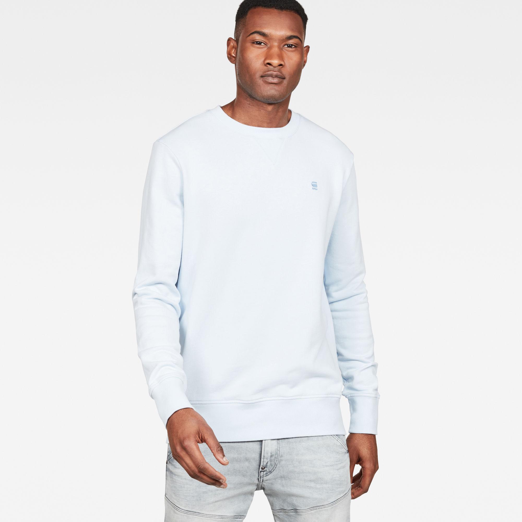 Van G Star Raw Core Sweater Prijsvergelijk nu!