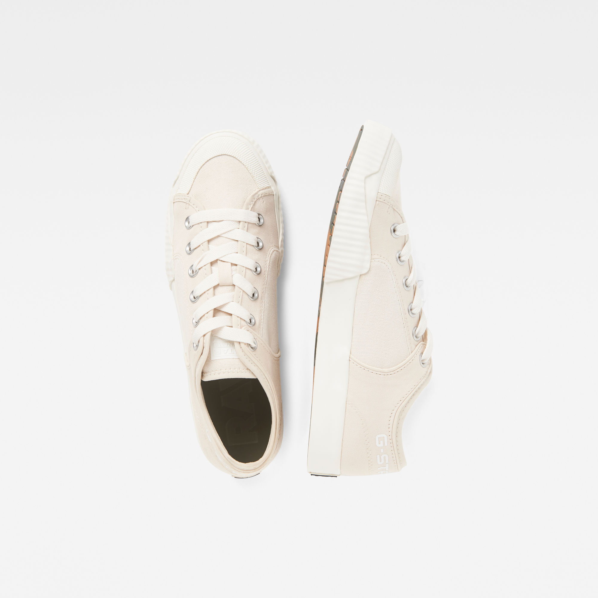 G-Star RAW Rackam Tendric Low Sneakers