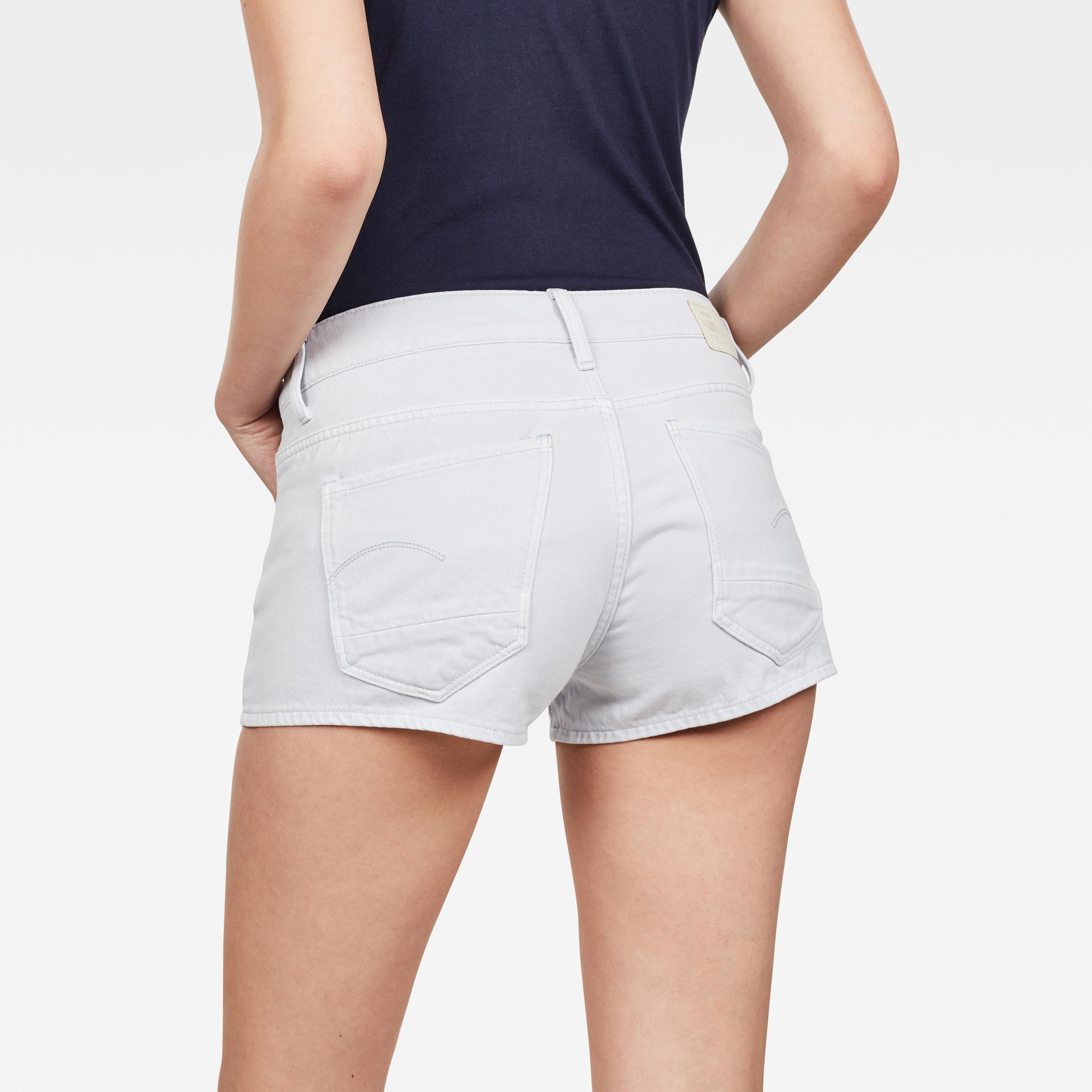 G-Star RAW Arc 2.0 Button Short