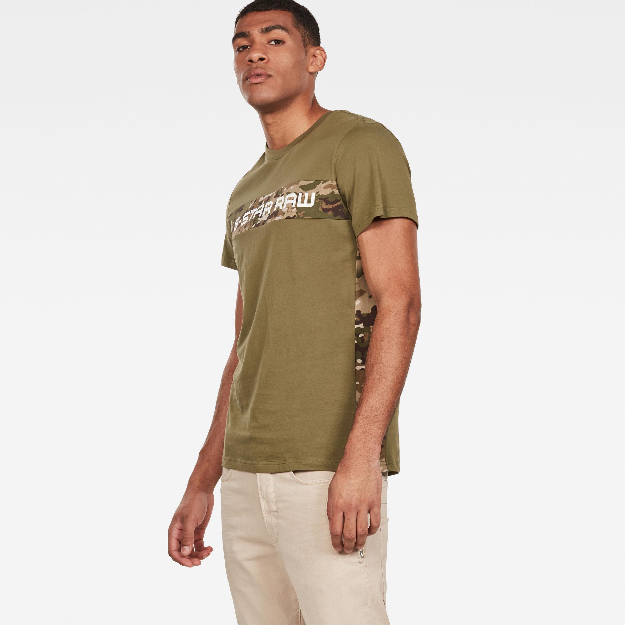 G-Star RAW Graphic 7 T-shirt