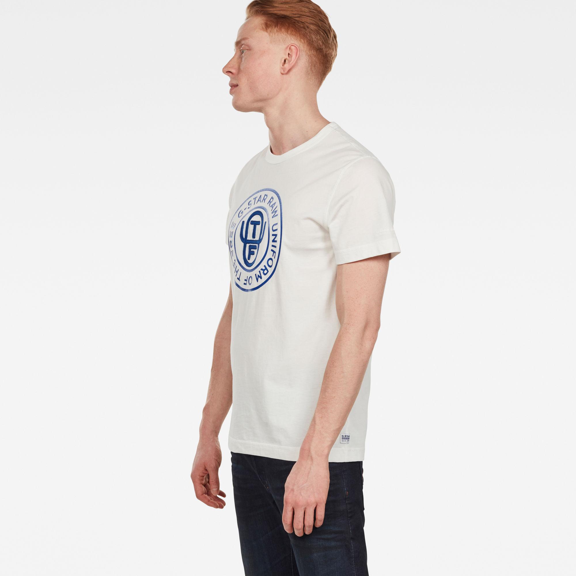 G-Star RAW Graphic 5 T-Shirt