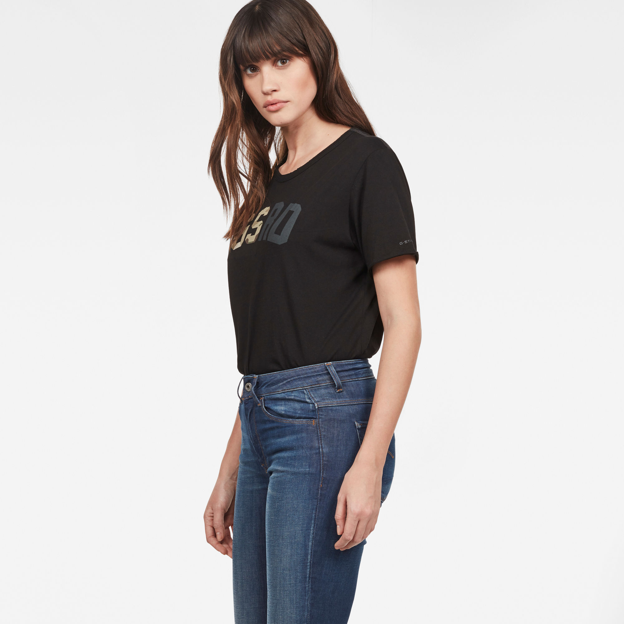 Graphic 9 Cairn Loose T-Shirt