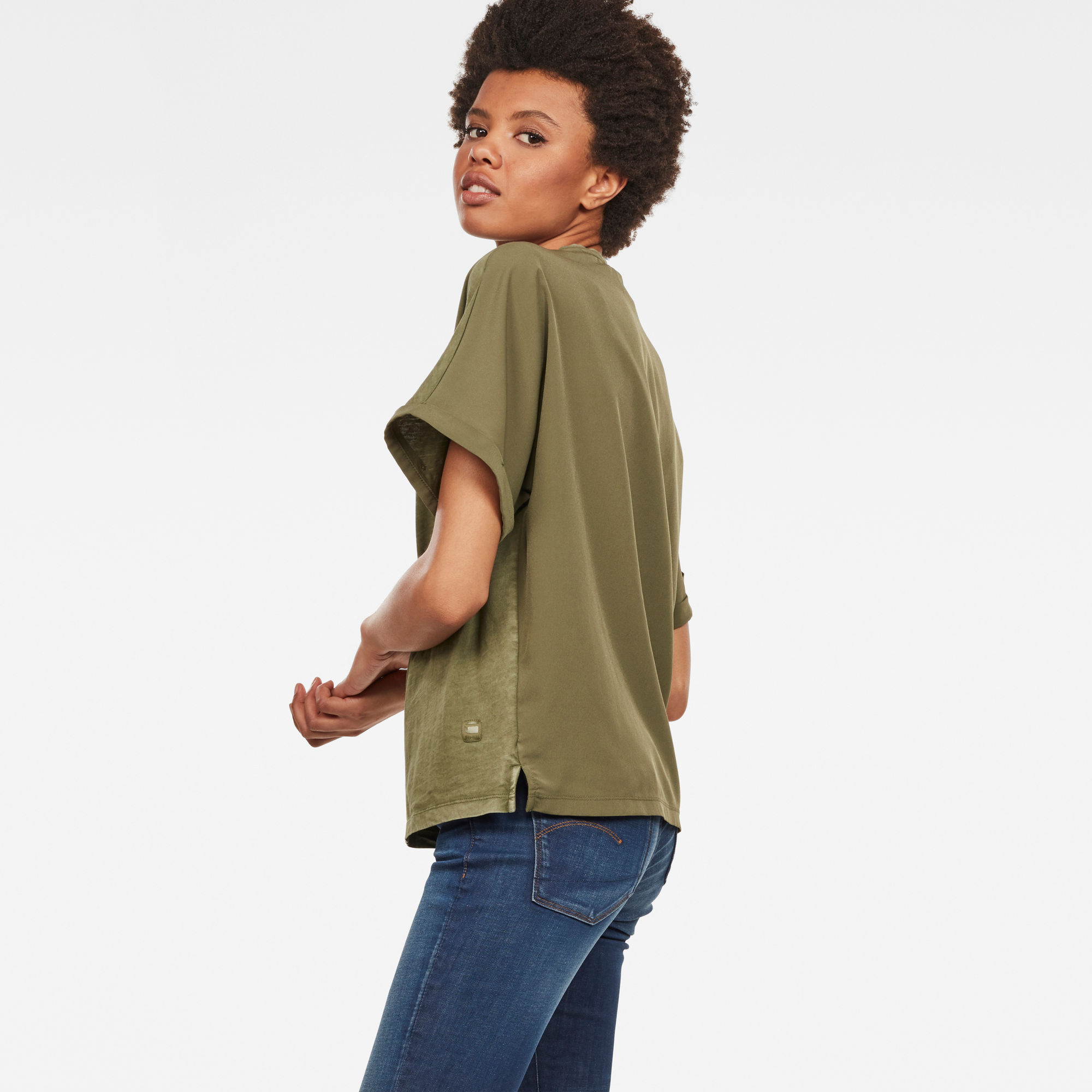 G-Star RAW Joosa Top