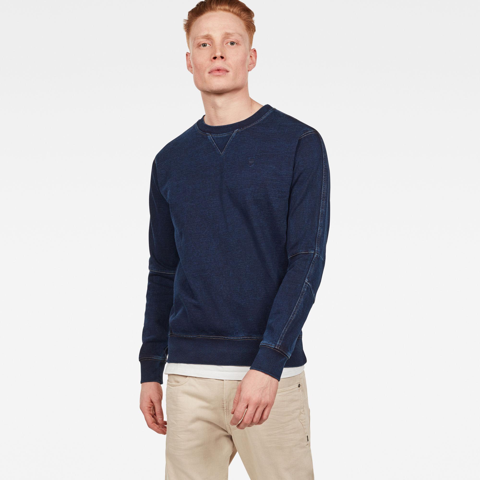 Van G Star Raw 5621 Korpaz Sweater Prijsvergelijk nu!