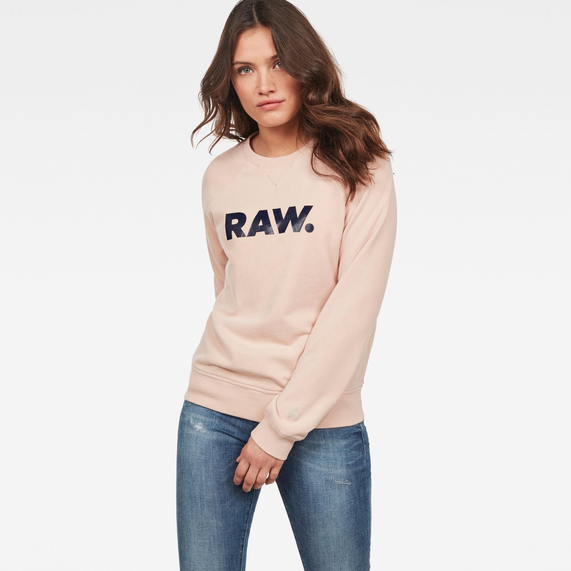 Van G Star Raw Xzula Art Sweater Prijsvergelijk nu!