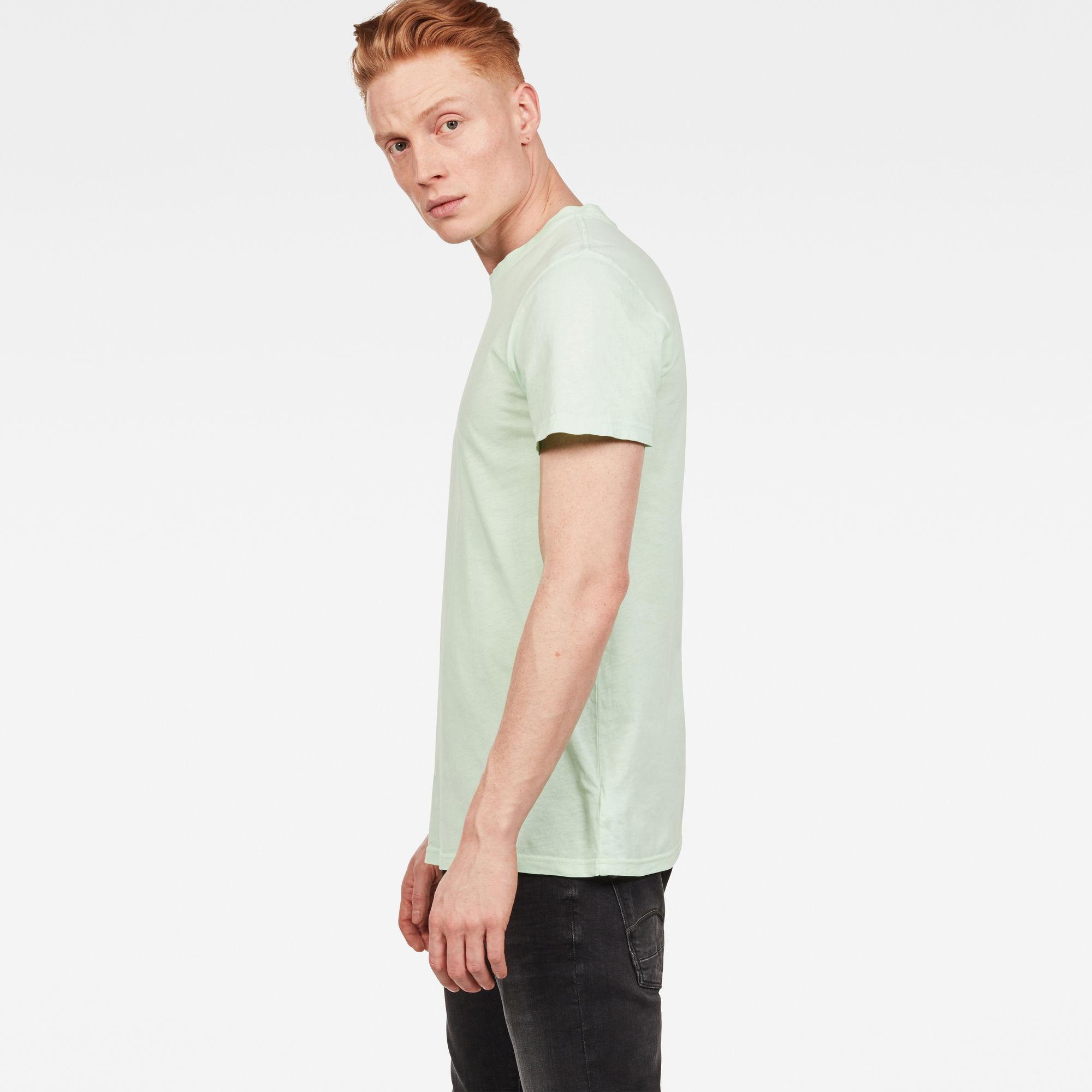 G-Star RAW Recycled Dye T-shirt