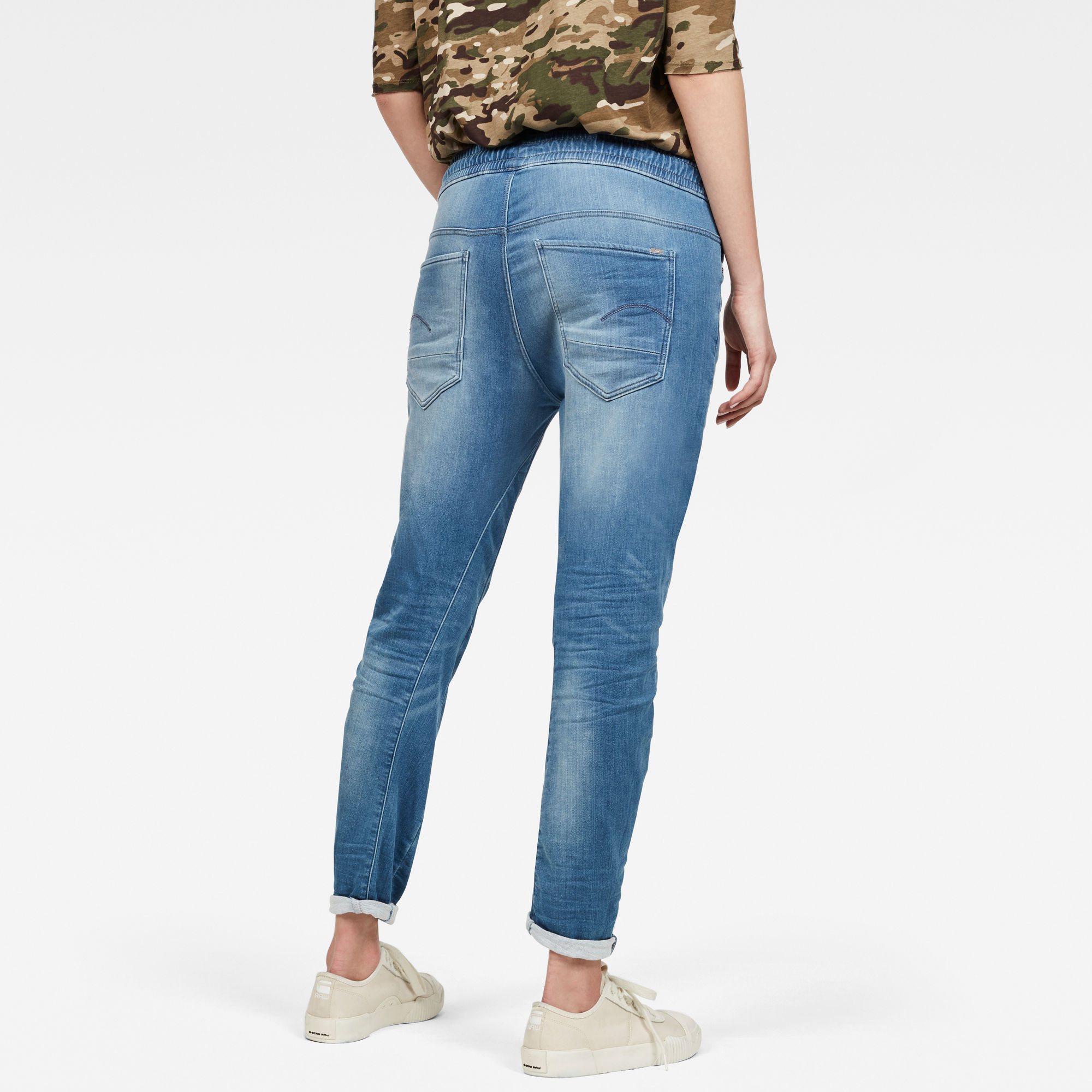 G-Star RAW Arc 2.0 3D Sport Boyfriend Broek