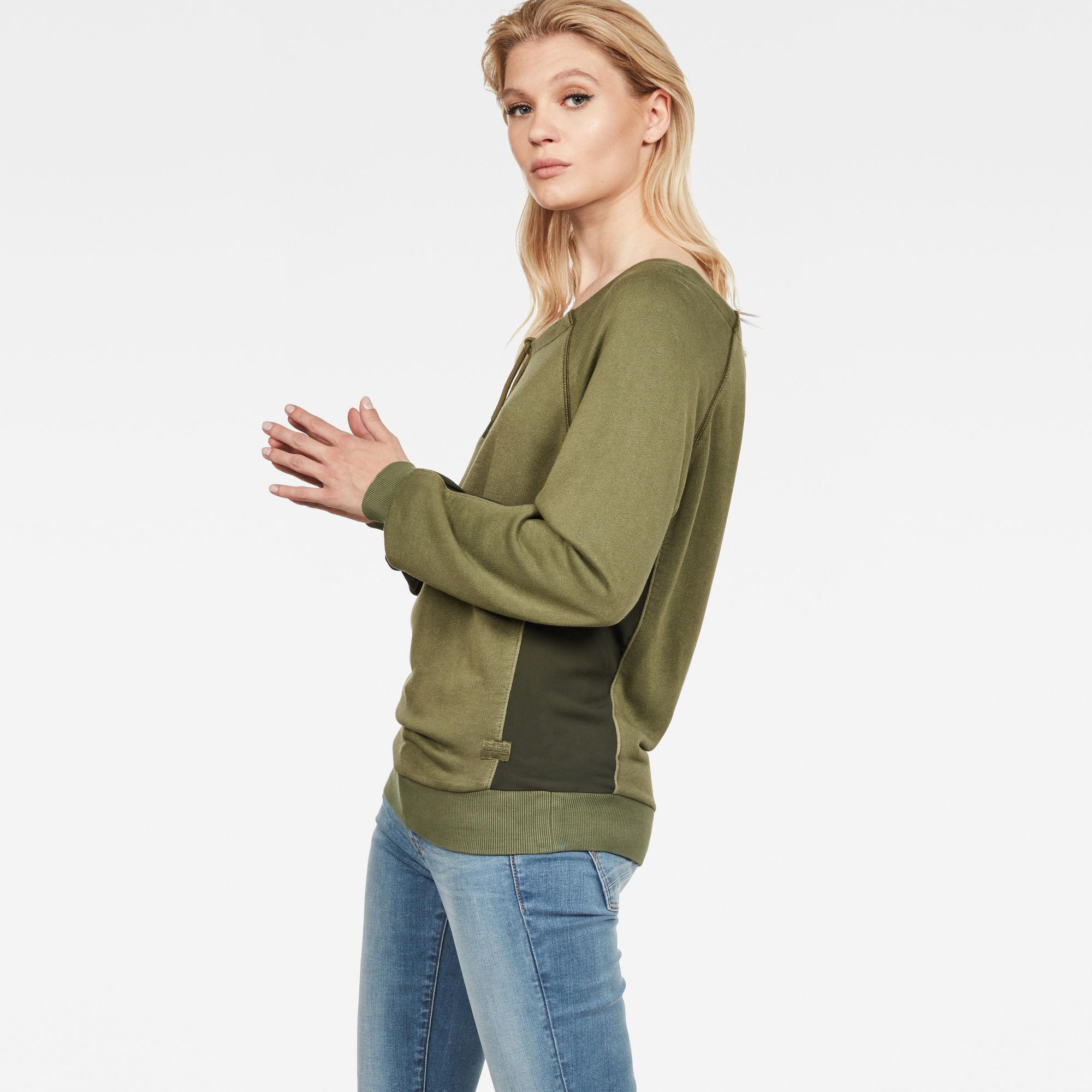 G-Star RAW Ore Sweater