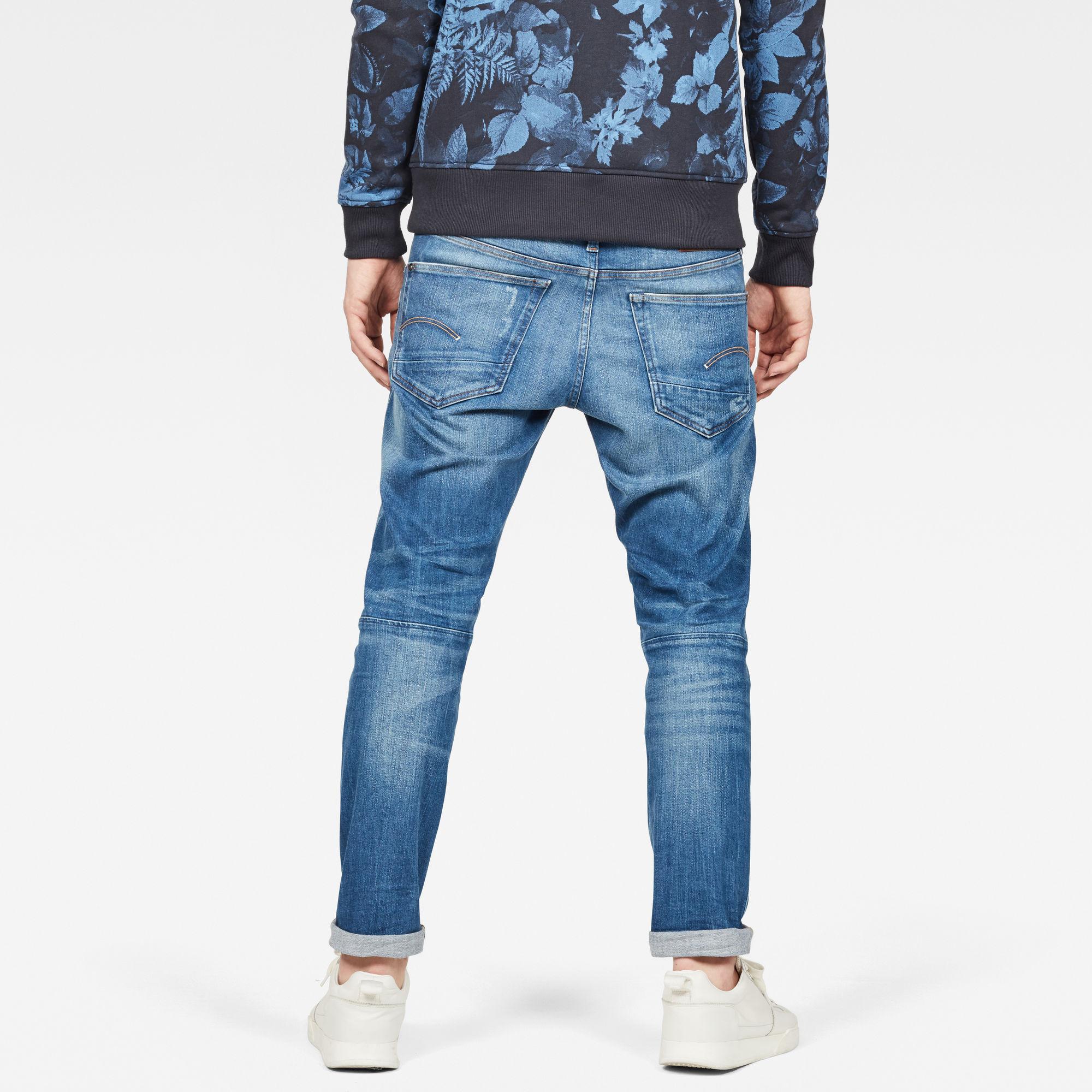 G-Star RAW Biwes 3D Slim Jeans