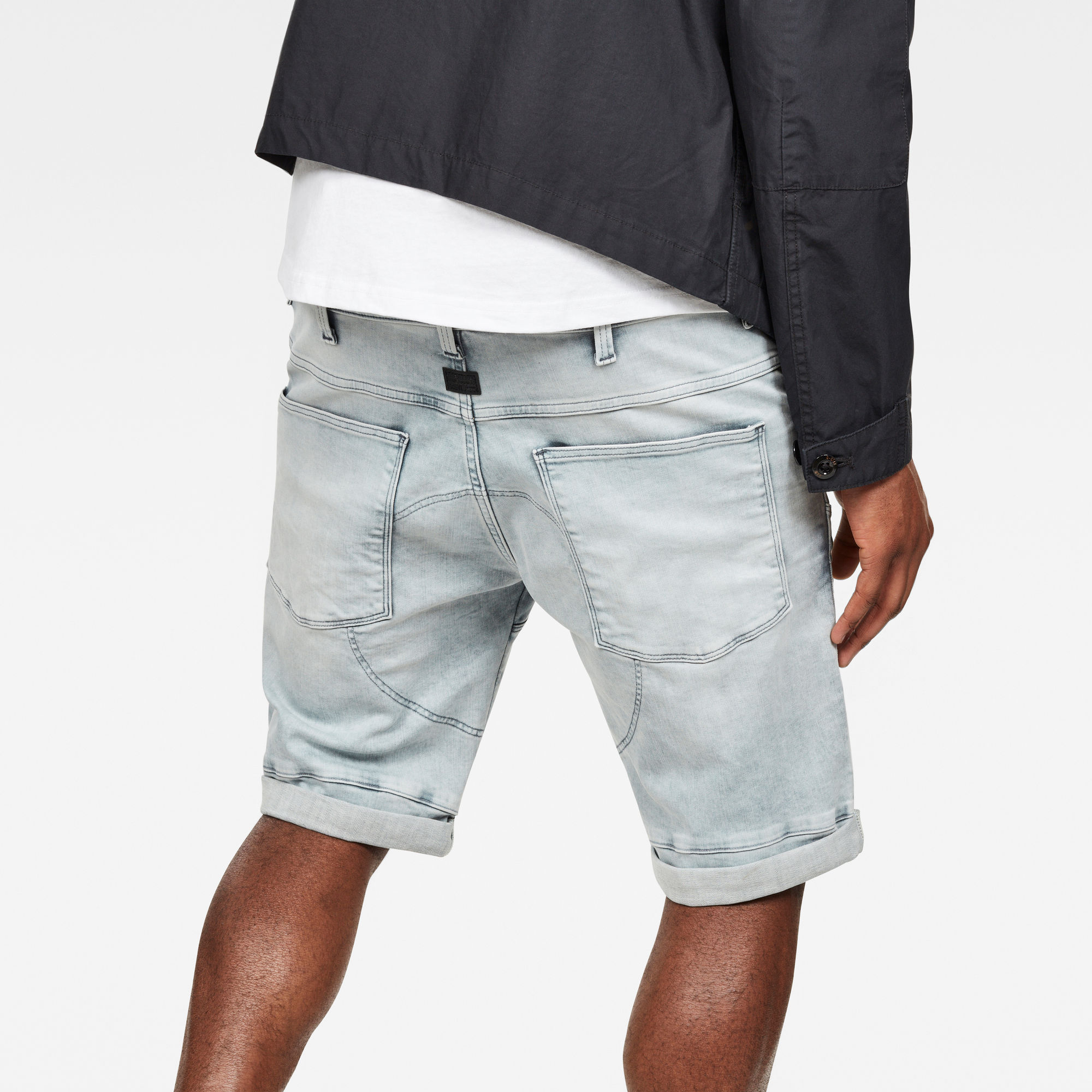 G-Star RAW 5621 3D Short