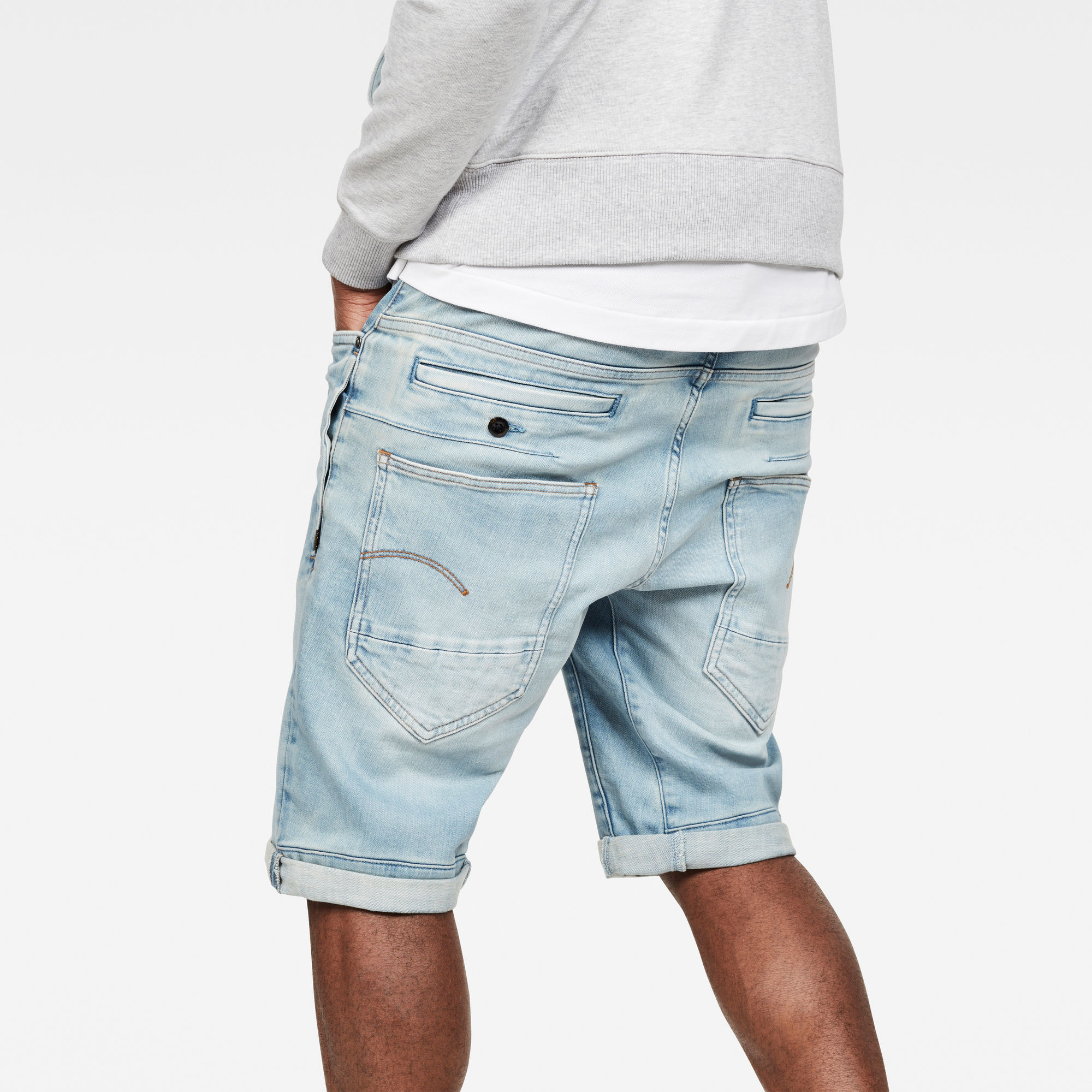 G-Star RAW D-Staq 3D Short