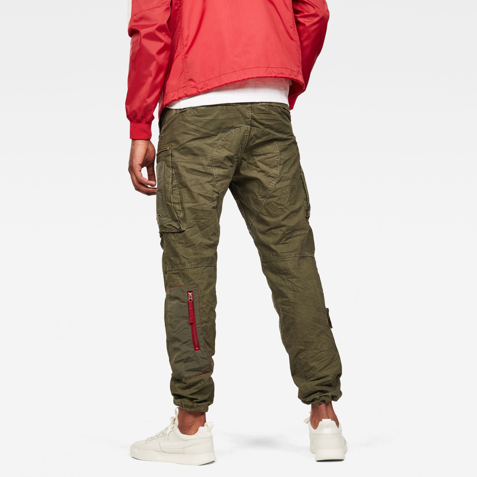 G-Star RAW Arris Straight Tapered Broek