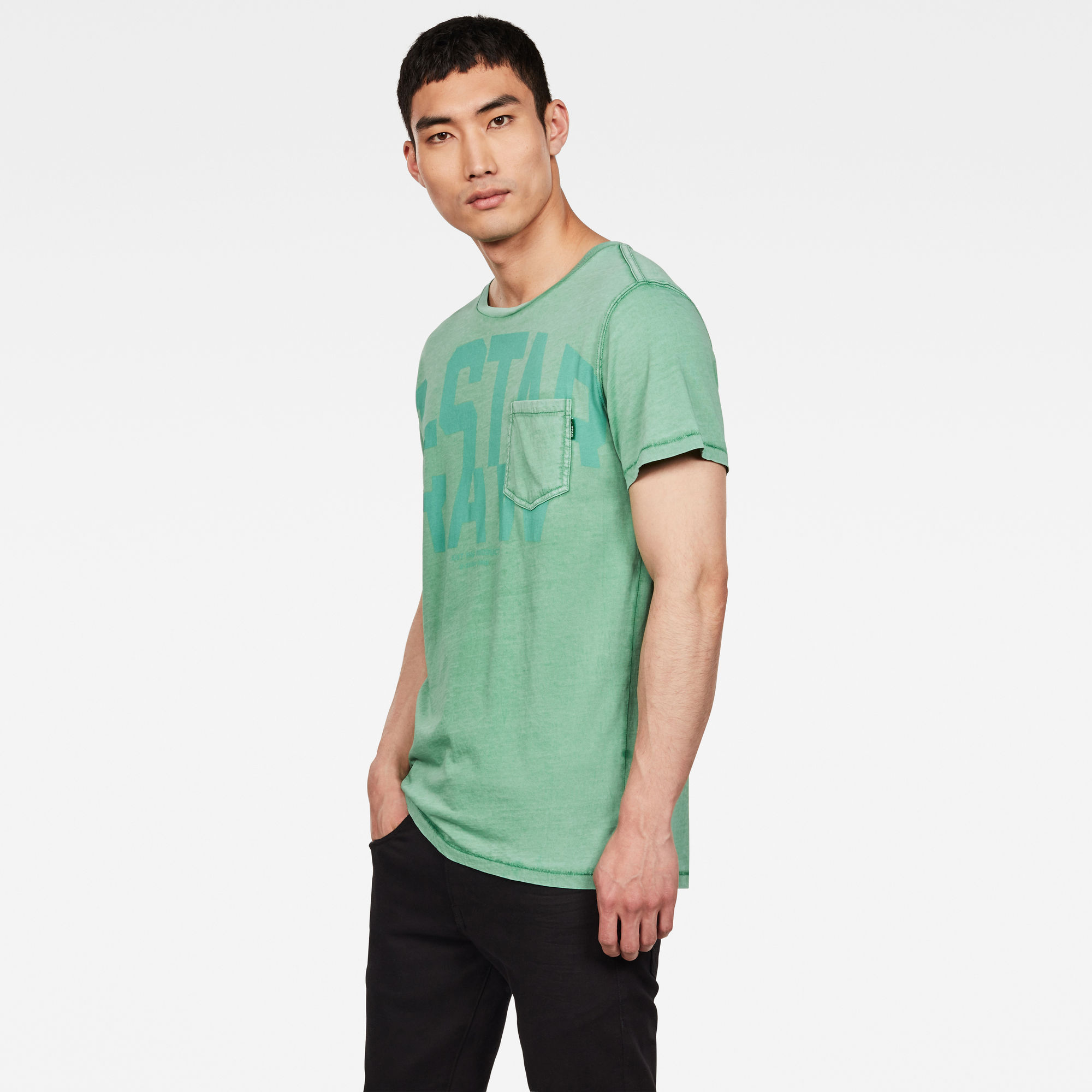 G-Star RAW Graphic 15 T-shirt