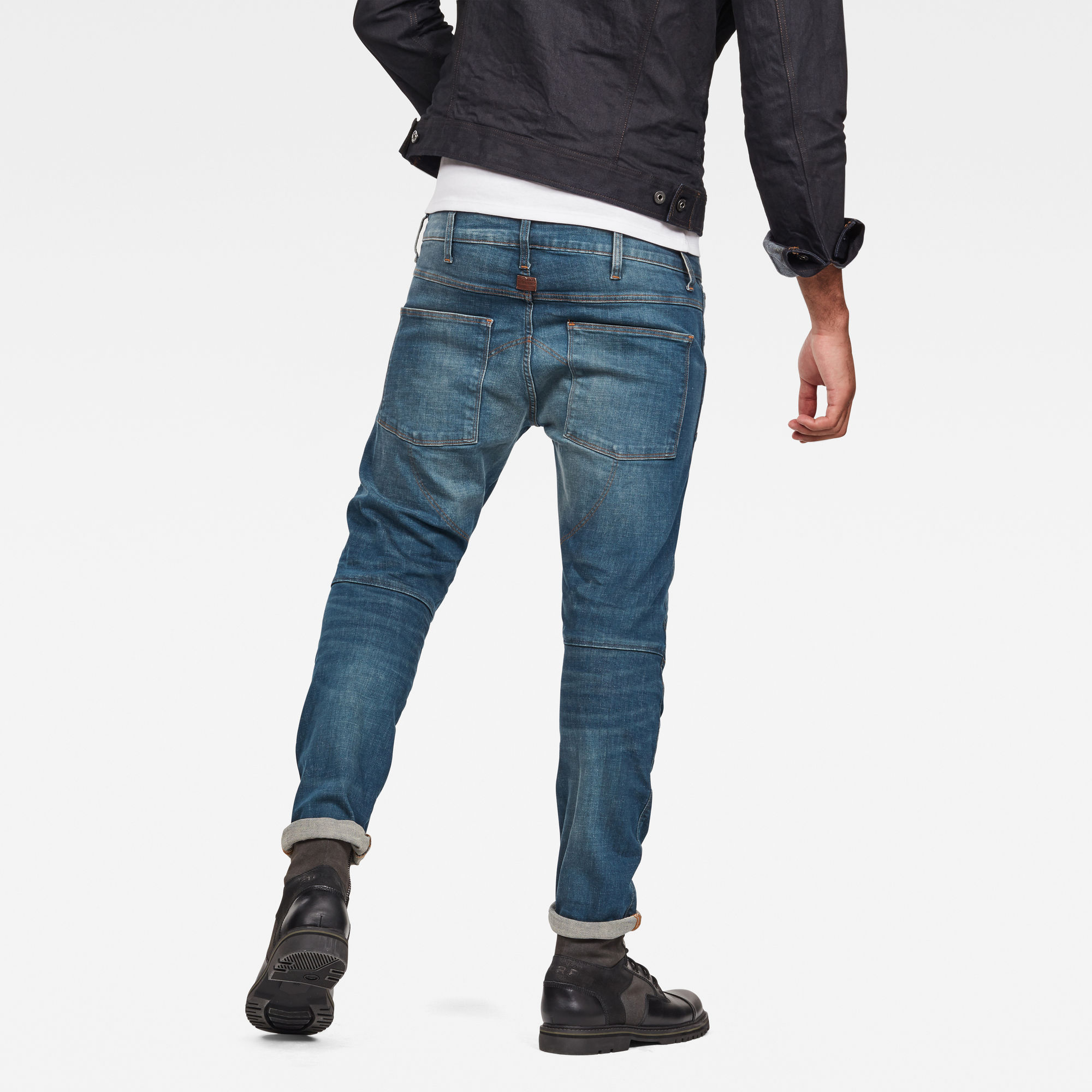 G-Star RAW 5620 3D Slim Jeans