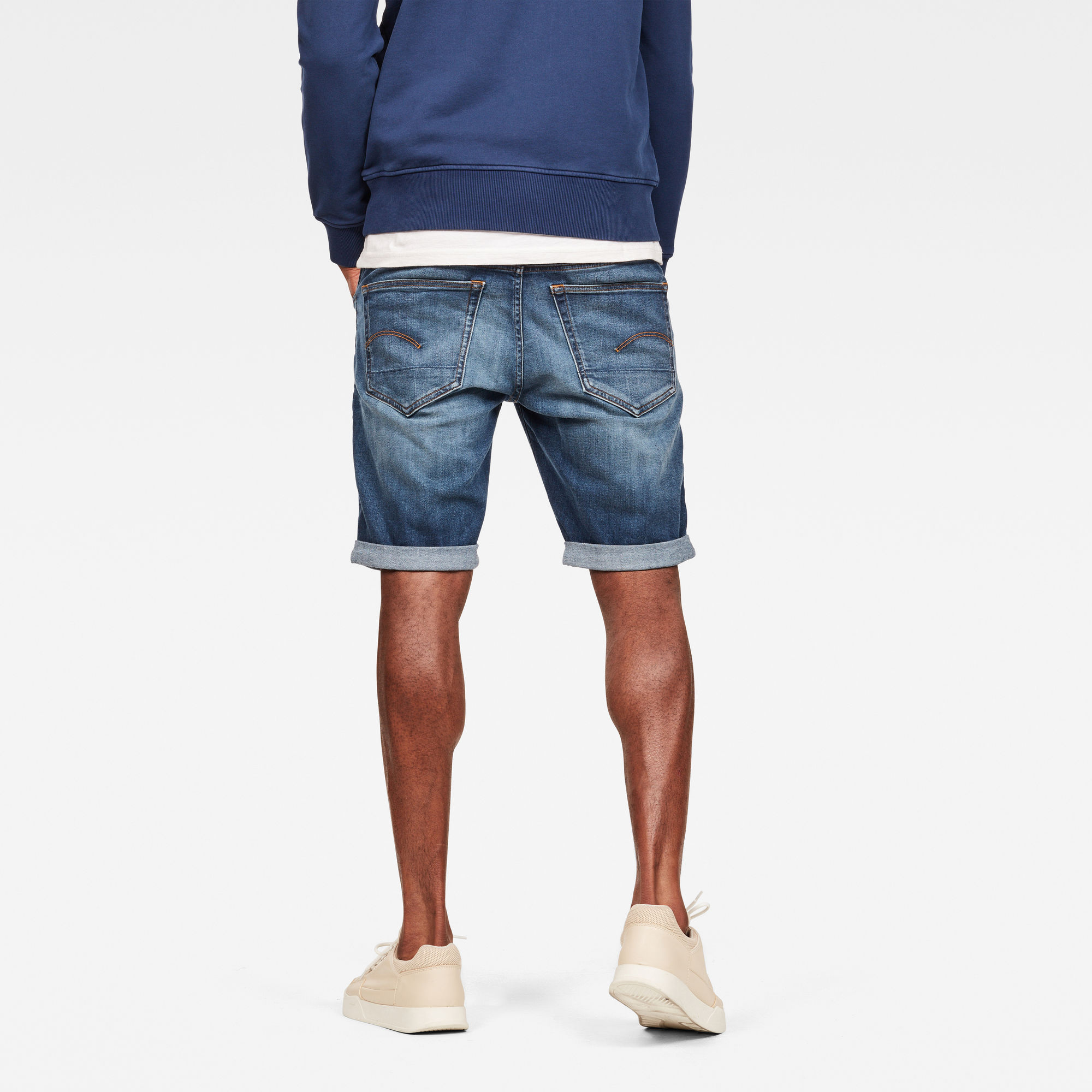 G-Star RAW 3301 Slim Short