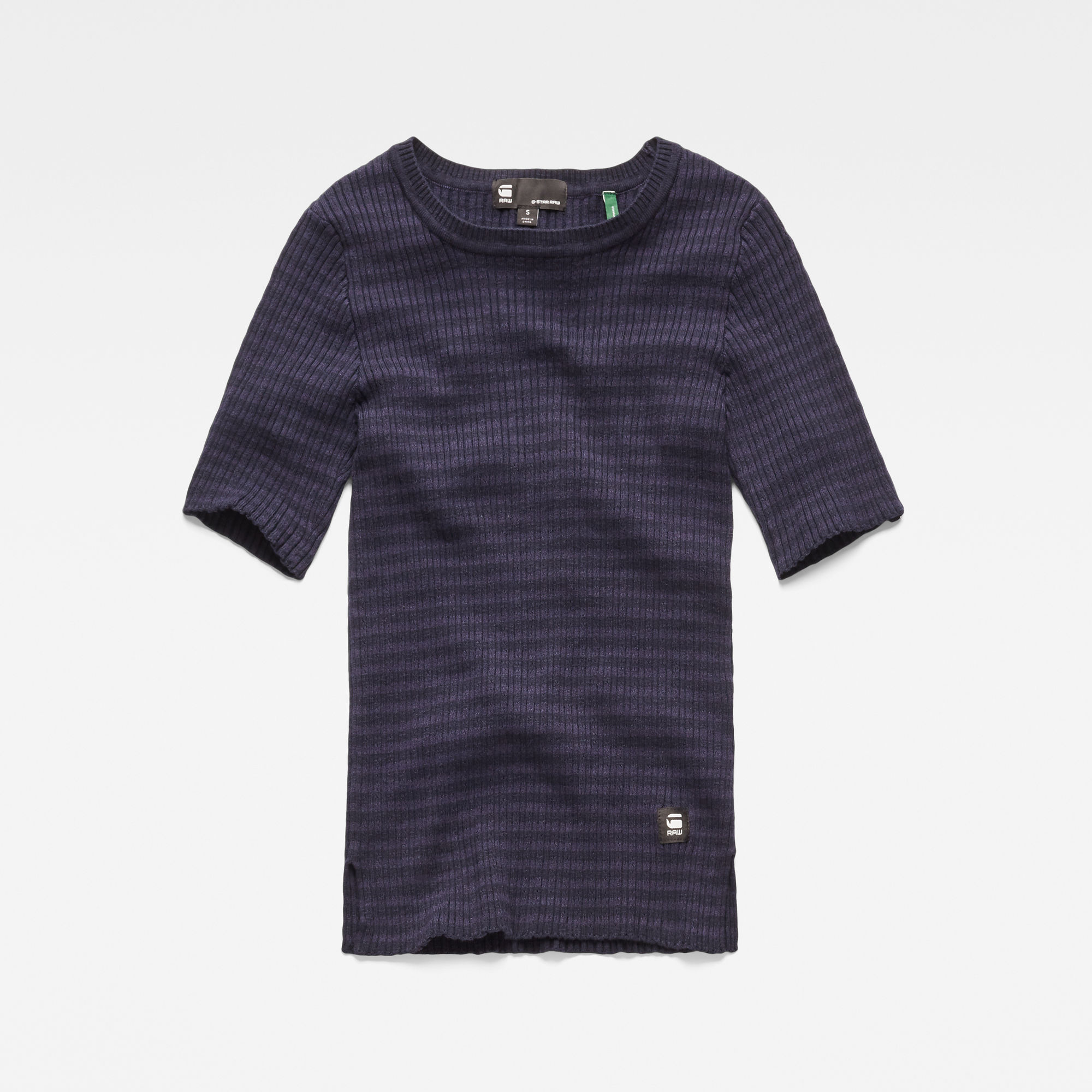 Camiseta Silber Knit