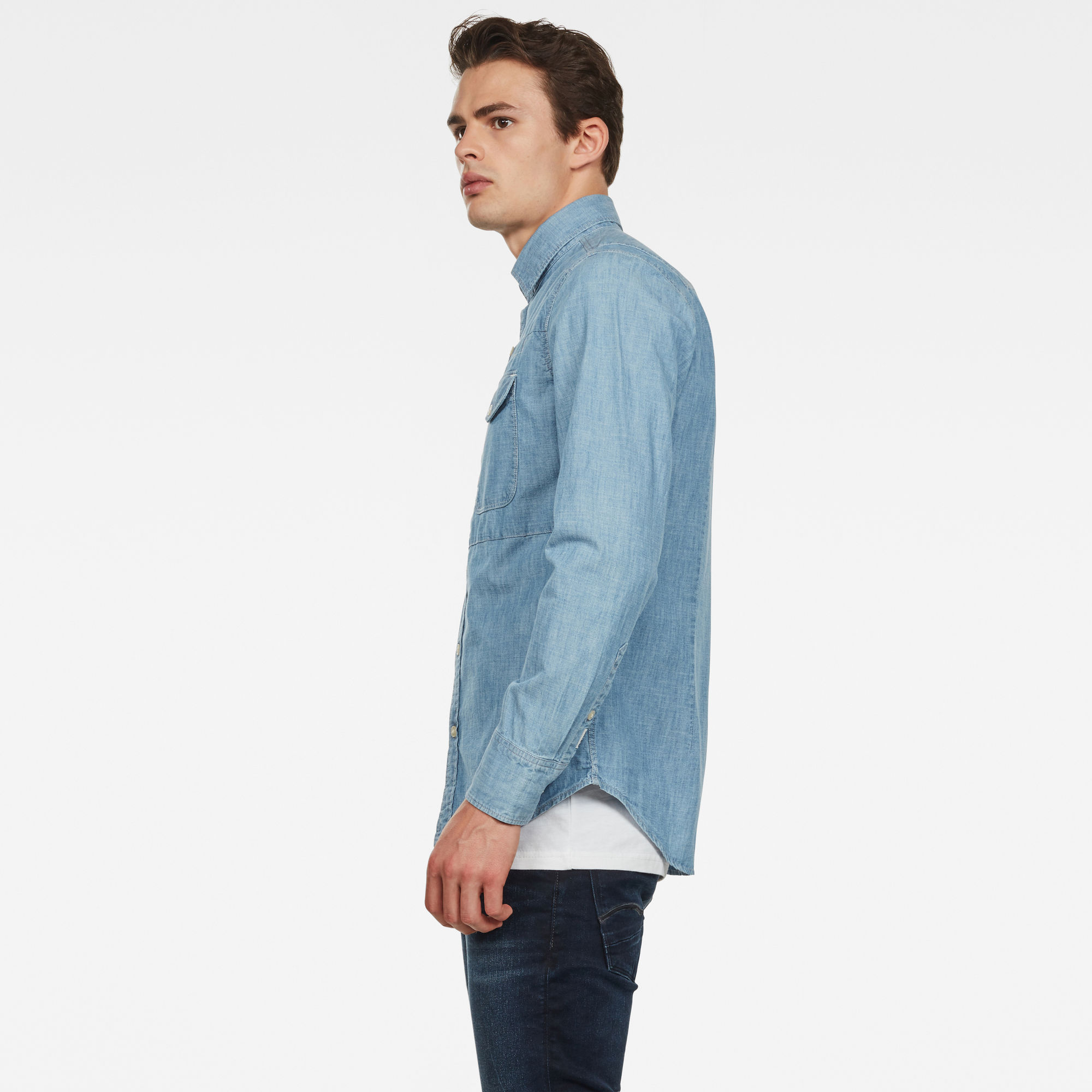CPO Slim Shirt