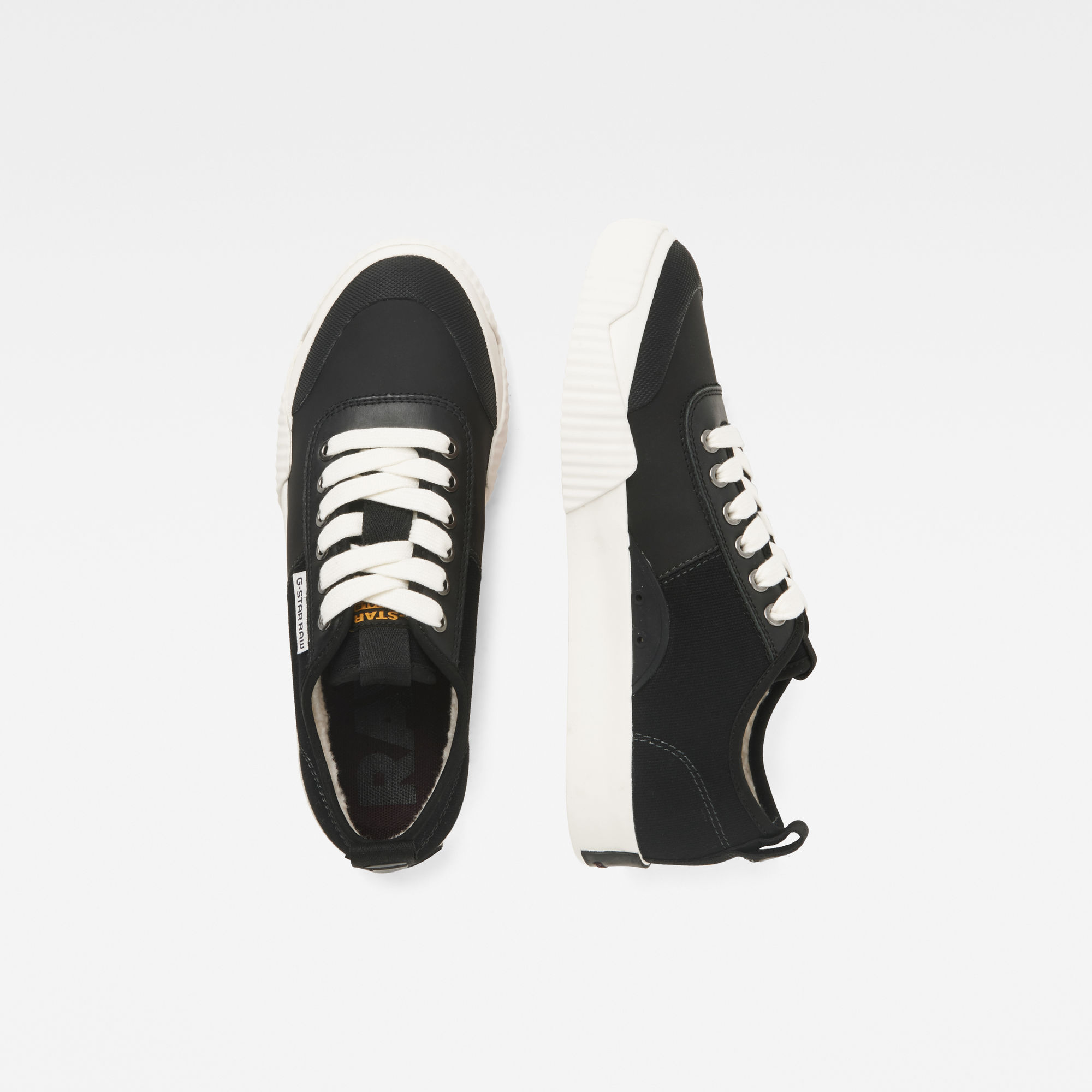 Parta II Low Sneakers