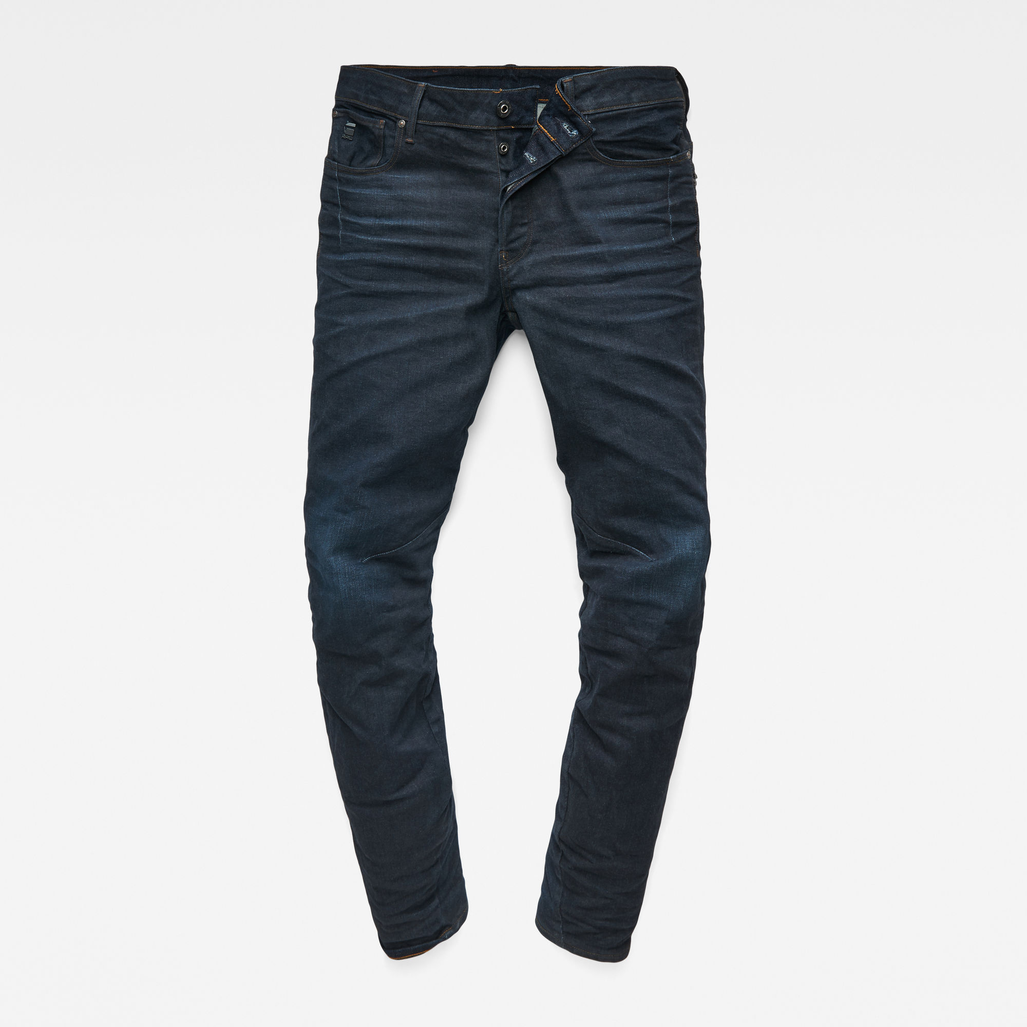 Jeans Tobog 3D Relaxed Tapered