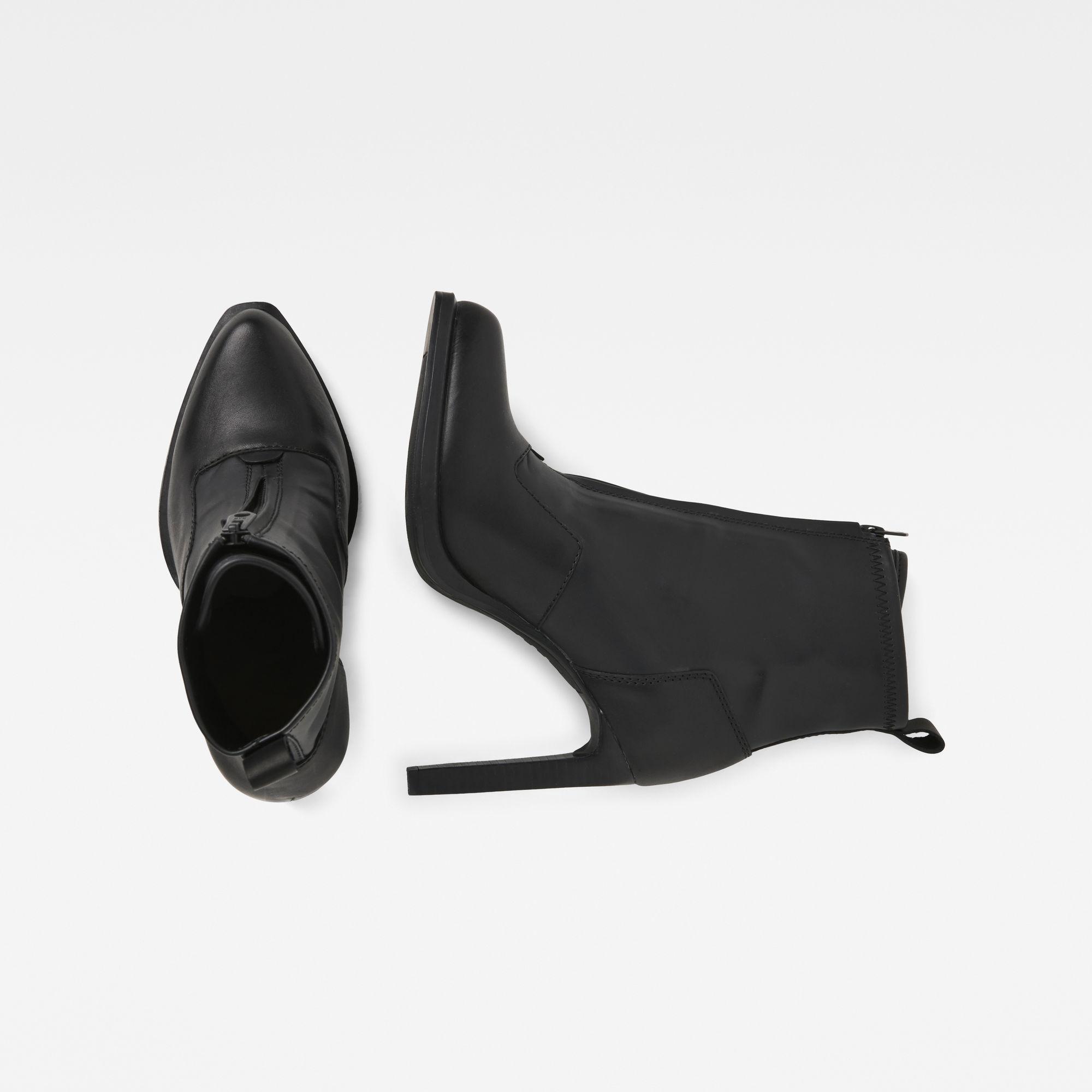 Strett Heels