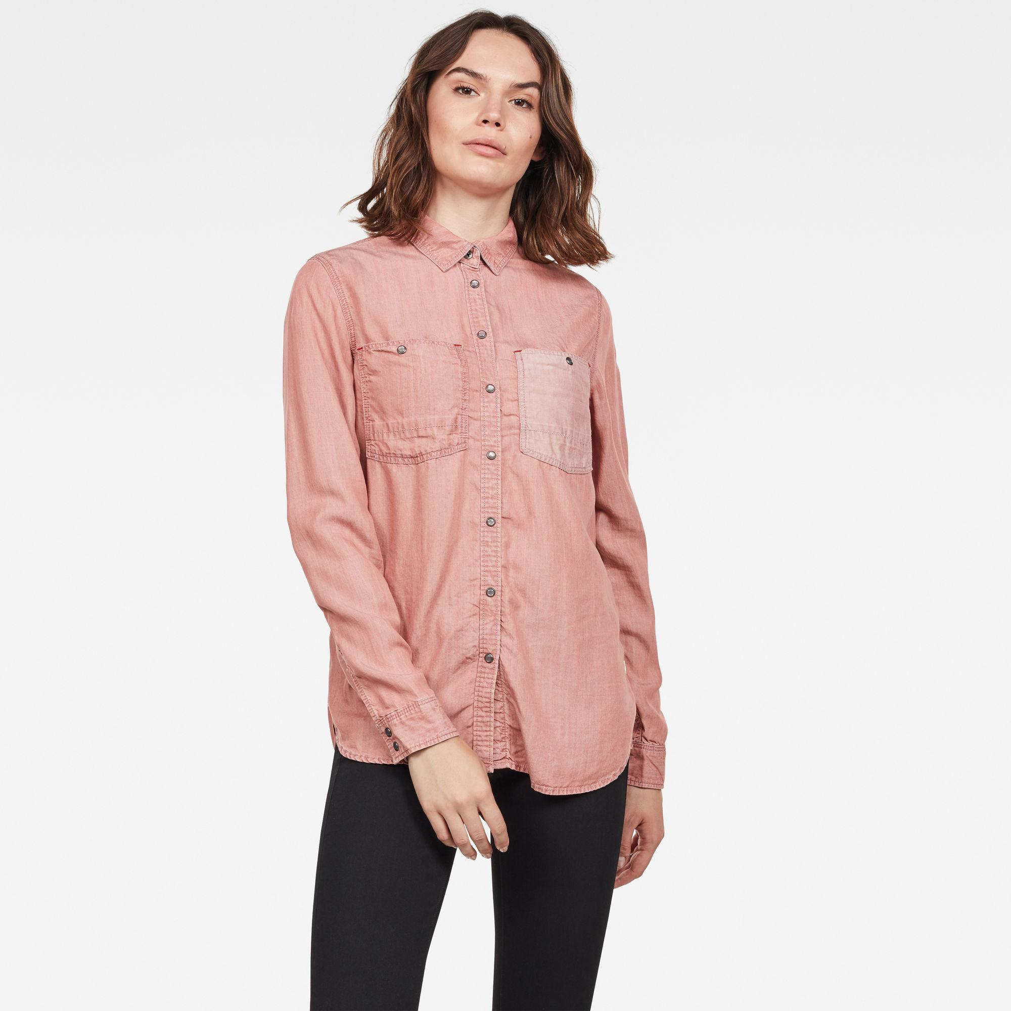 Remi Boyfriend Shirt