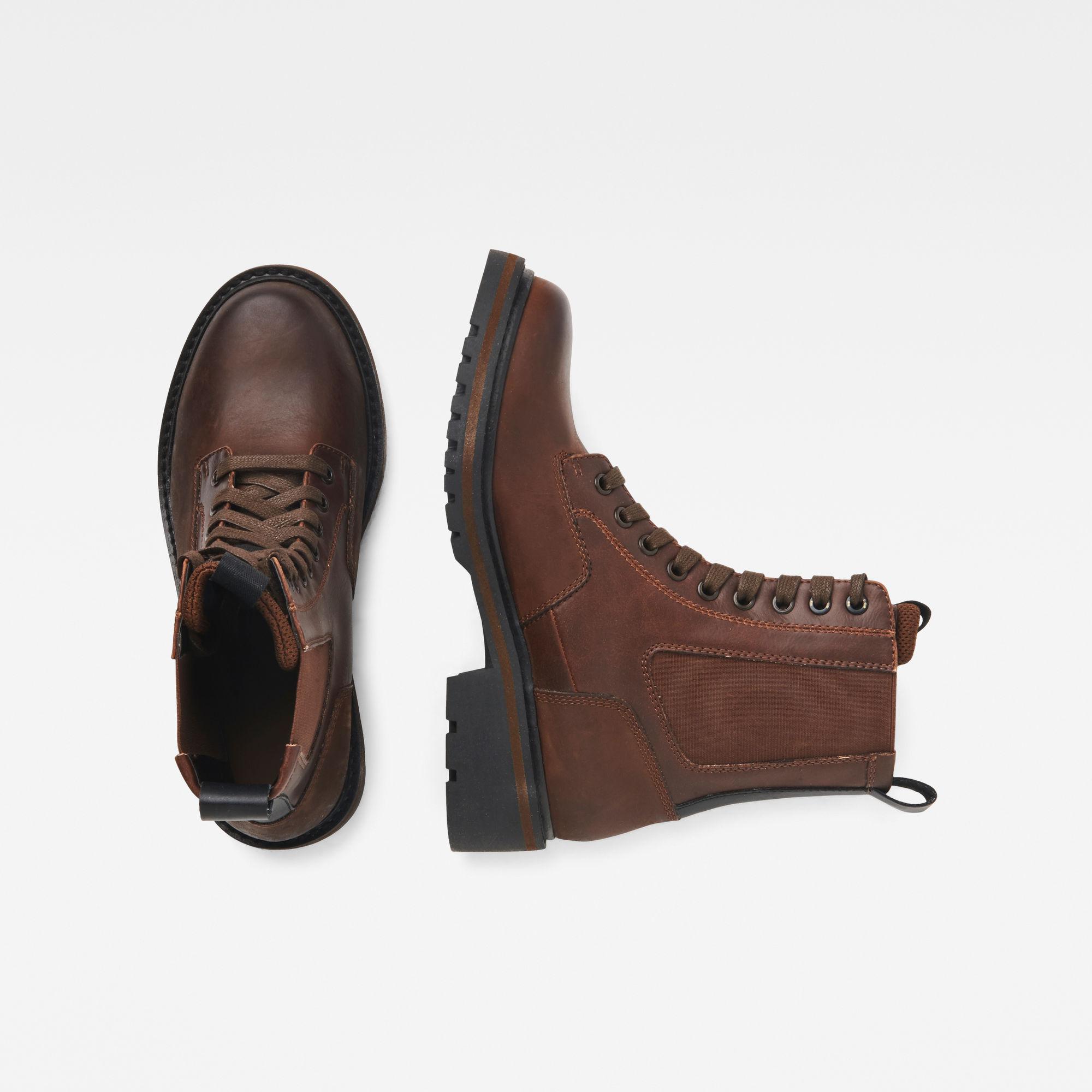 Core Boot II