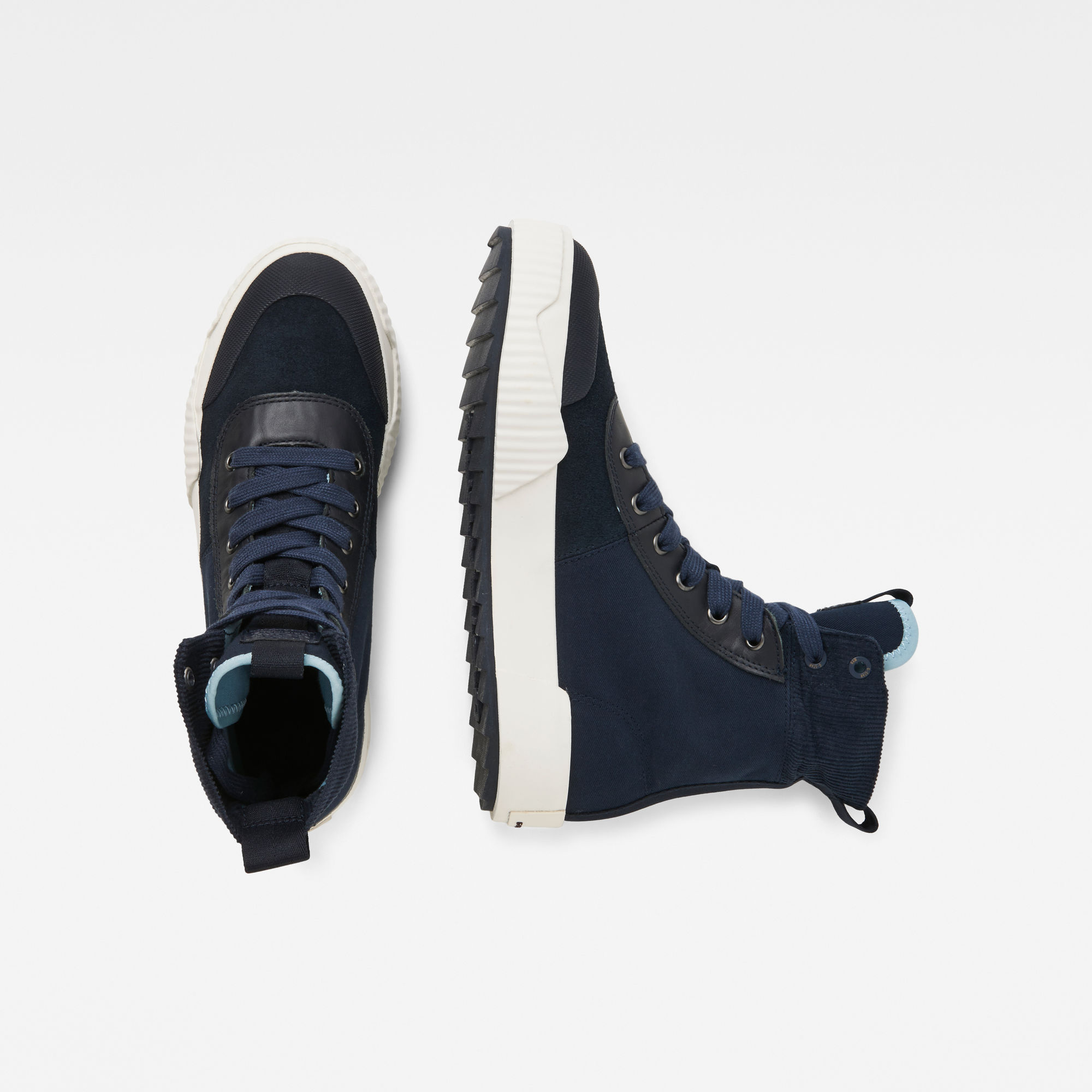 Parta High Sneakers