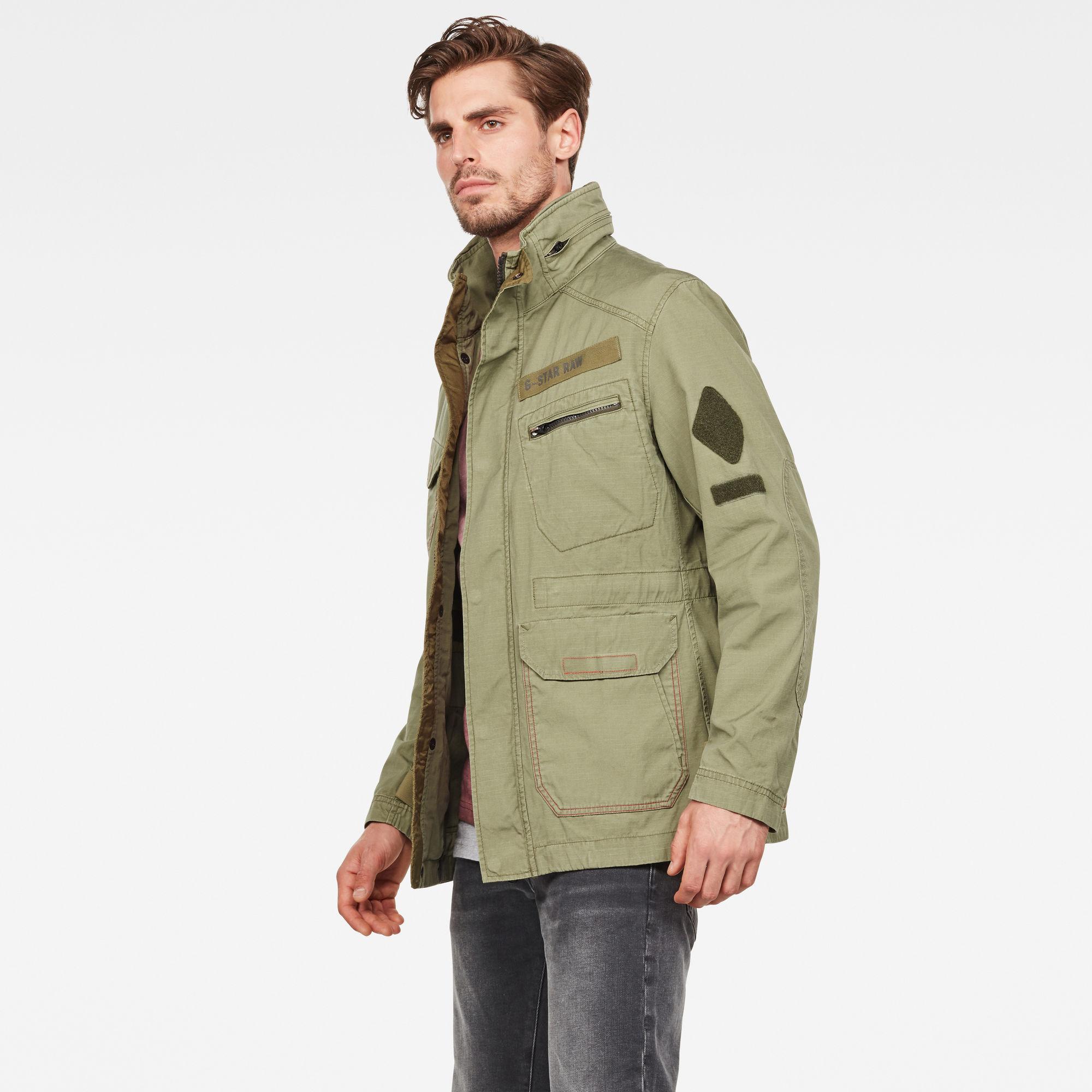 Xpo Field Jacket