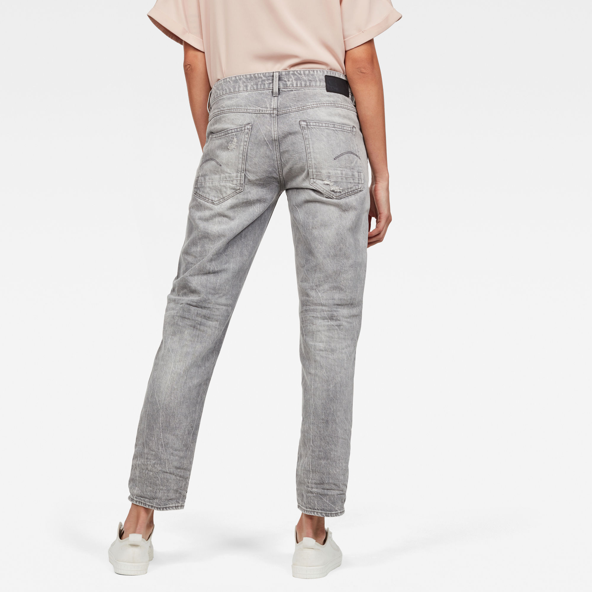 G-Star RAW Kate Boyfriend Jeans