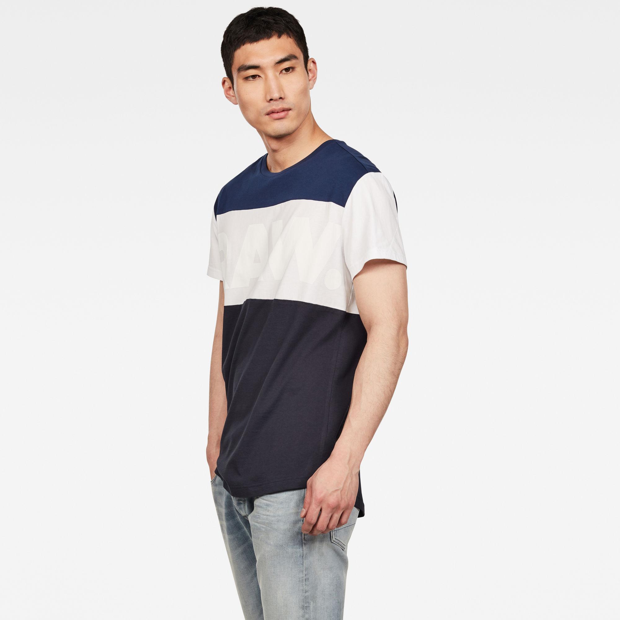Starkon Graphic Loose T-Shirt
