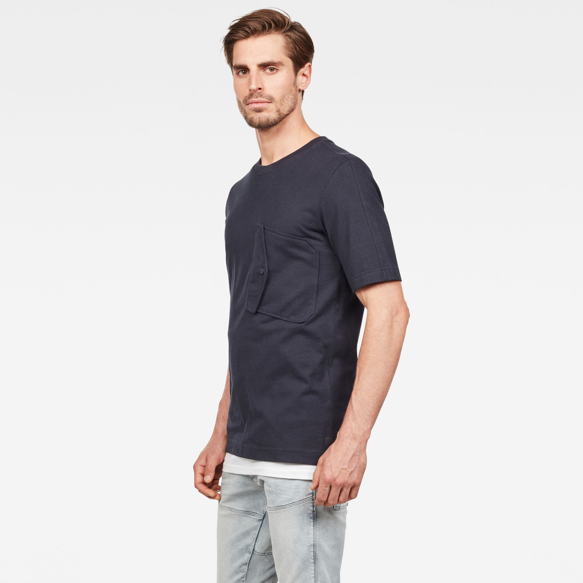 G-Star RAW Korpaz Pocket T-Shirt