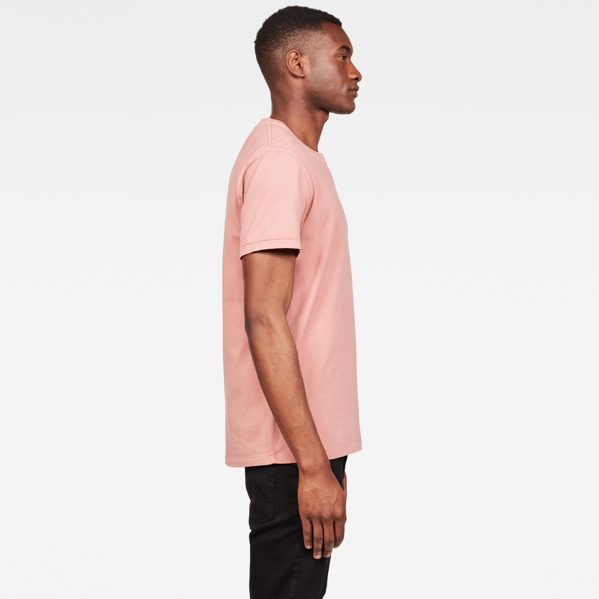 Earth Ronde Hals T-Shirt