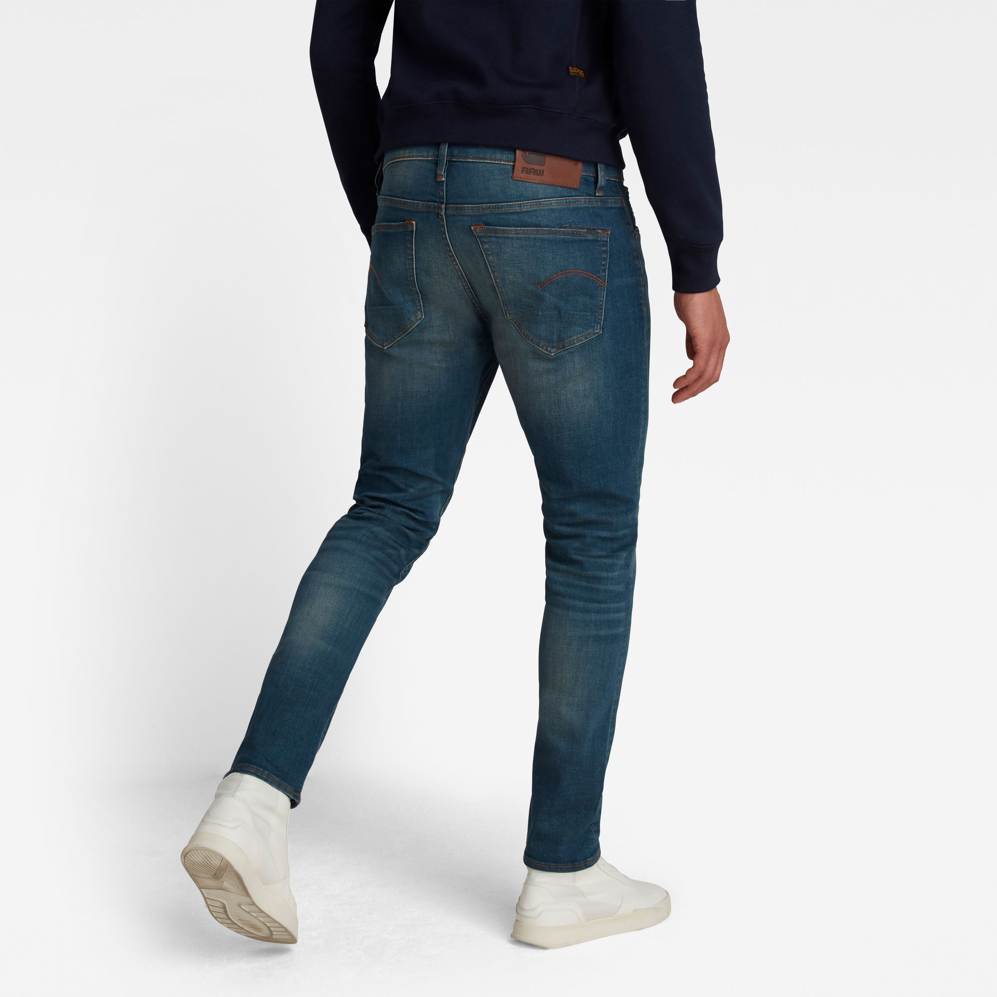 G-Star RAW 3301 Slim Jeans