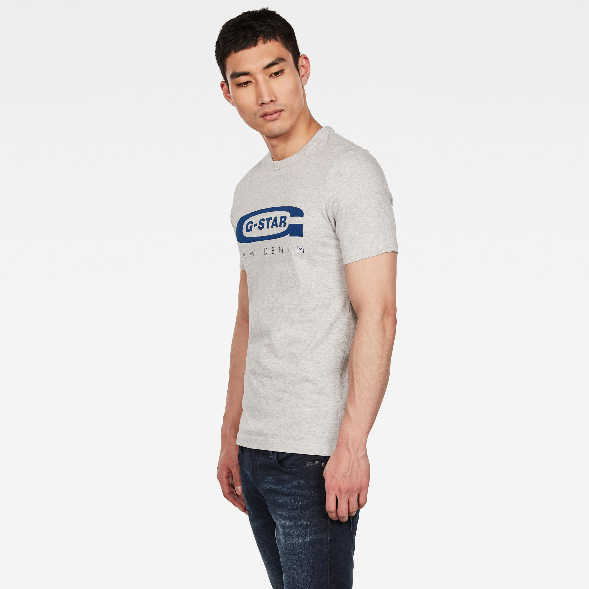 G-Star RAW Graphic Logo 4 T-Shirt