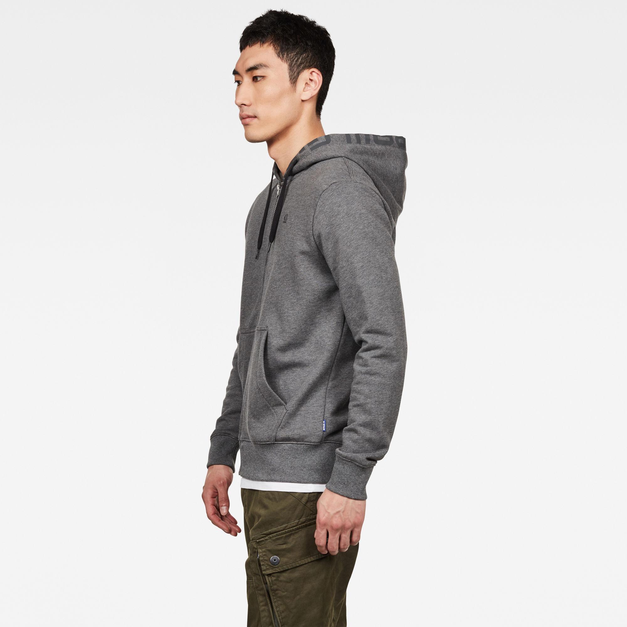 Graphic 8 Core Sweater