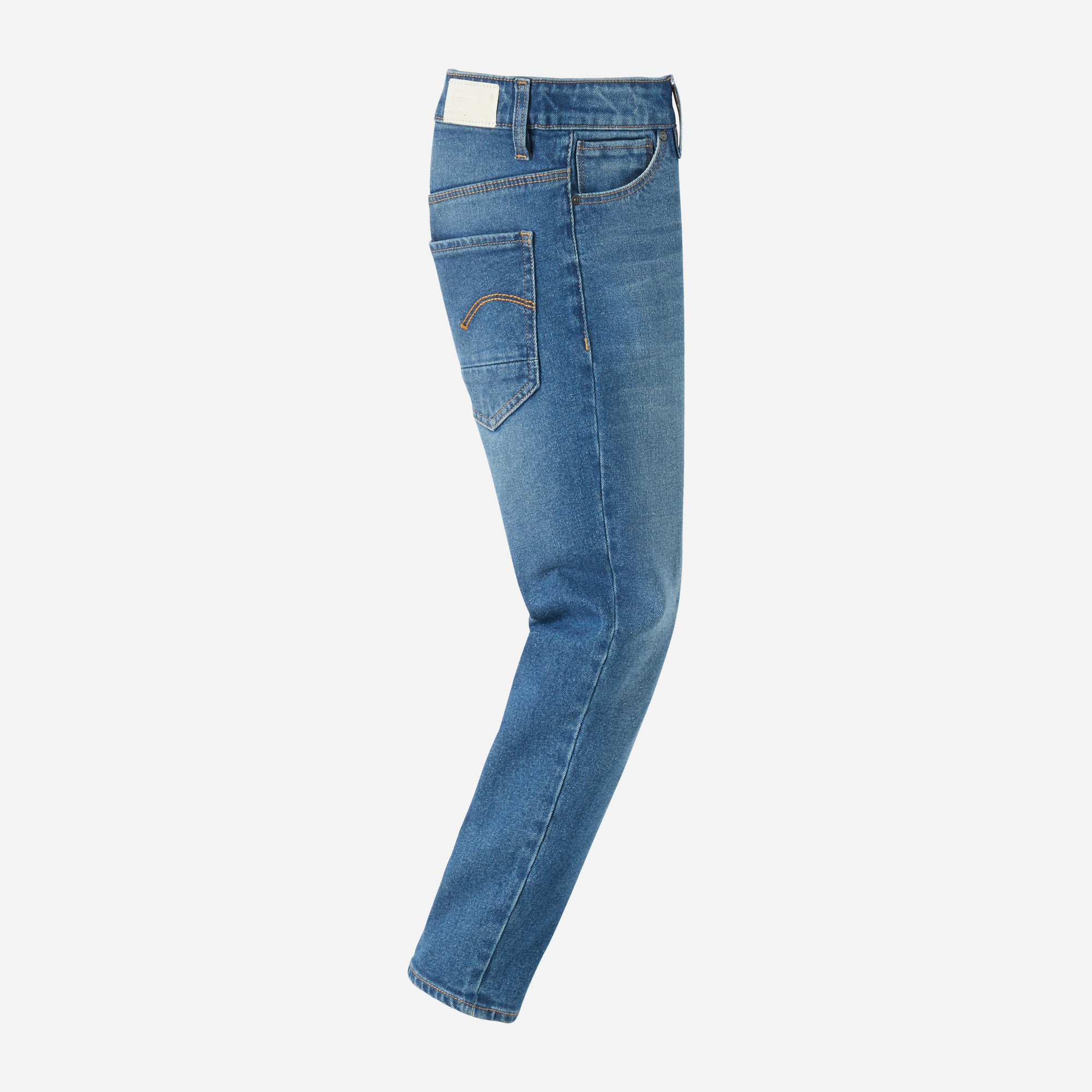 G-Star RAW Arc Boyfriend Jeans