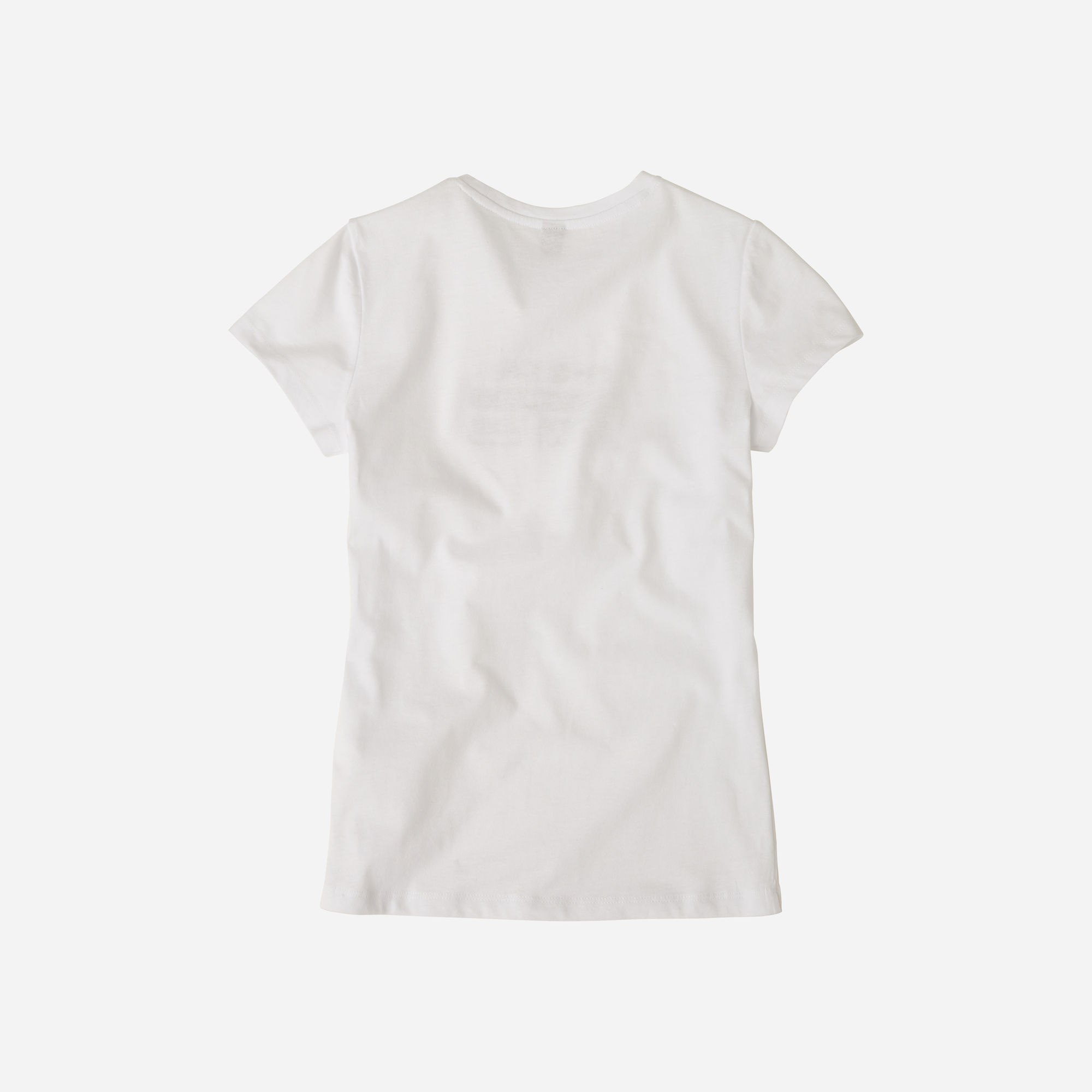 G-Star RAW Graphic Logo T-Shirt 12 White